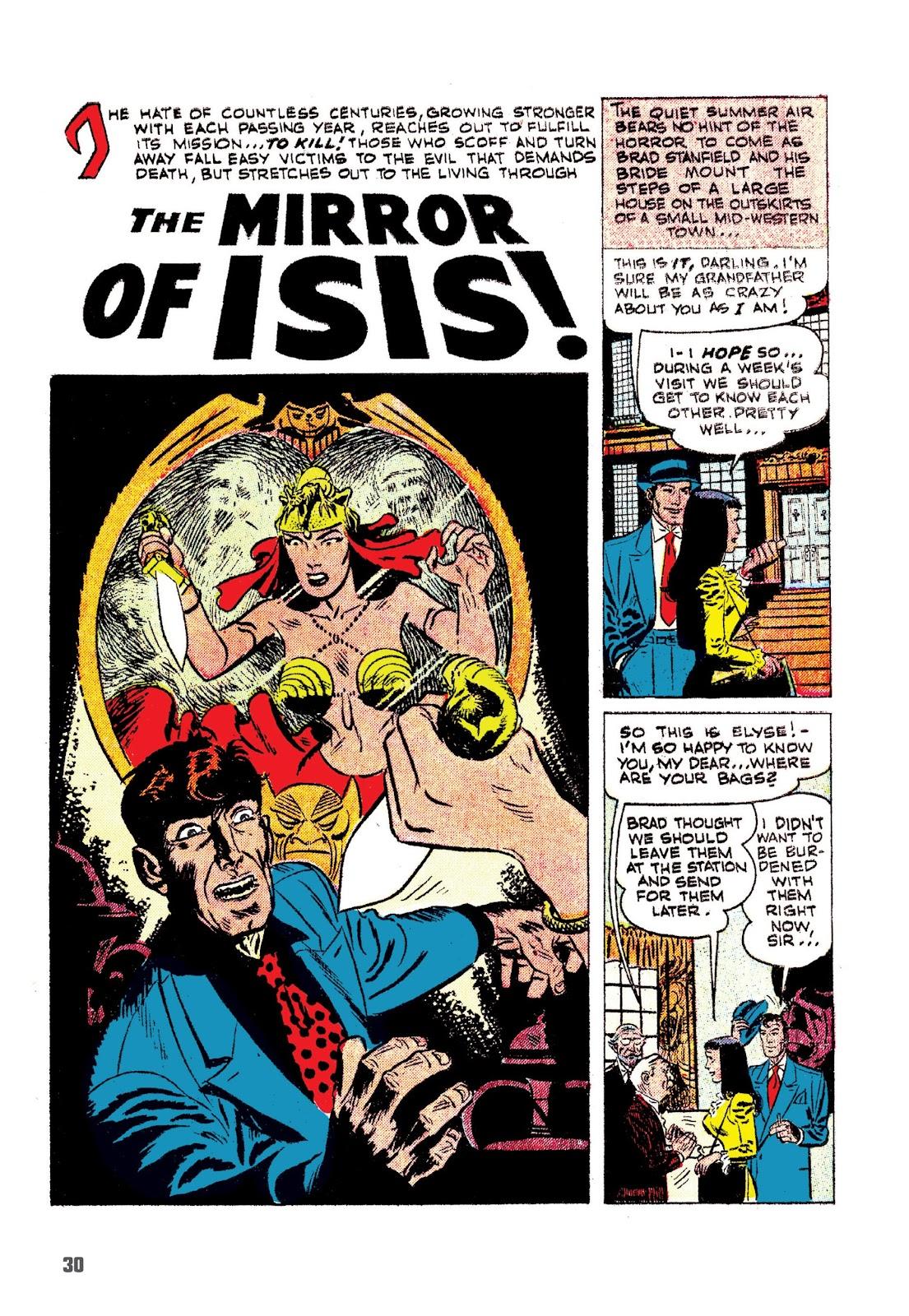Read online The Joe Kubert Archives comic -  Issue # TPB (Part 1) - 41