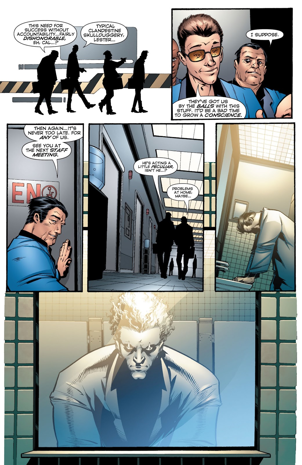 Wildcats Version 3.0 Issue #21 #21 - English 5