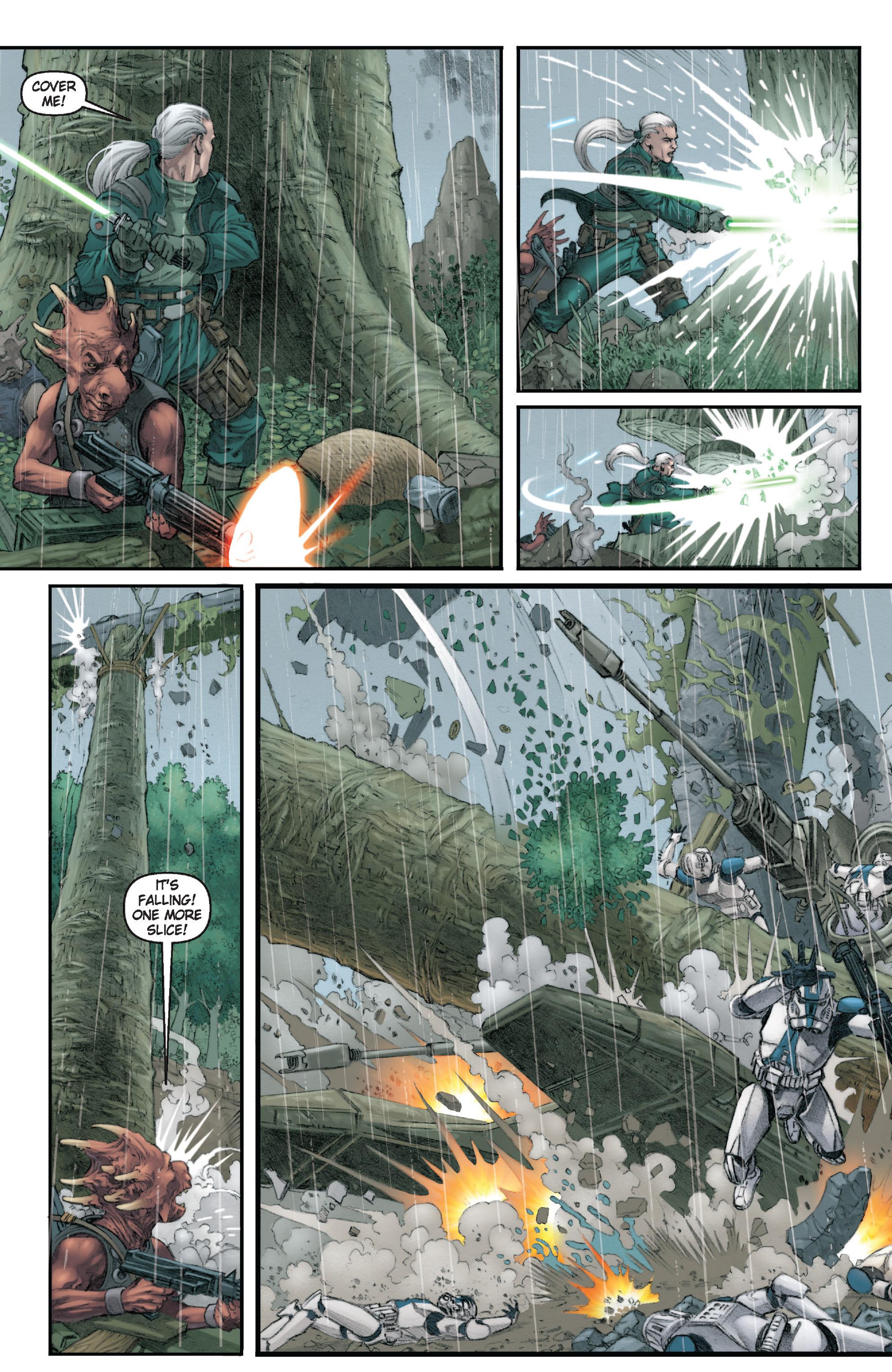Read online Star Wars Omnibus comic -  Issue # Vol. 31 - 60