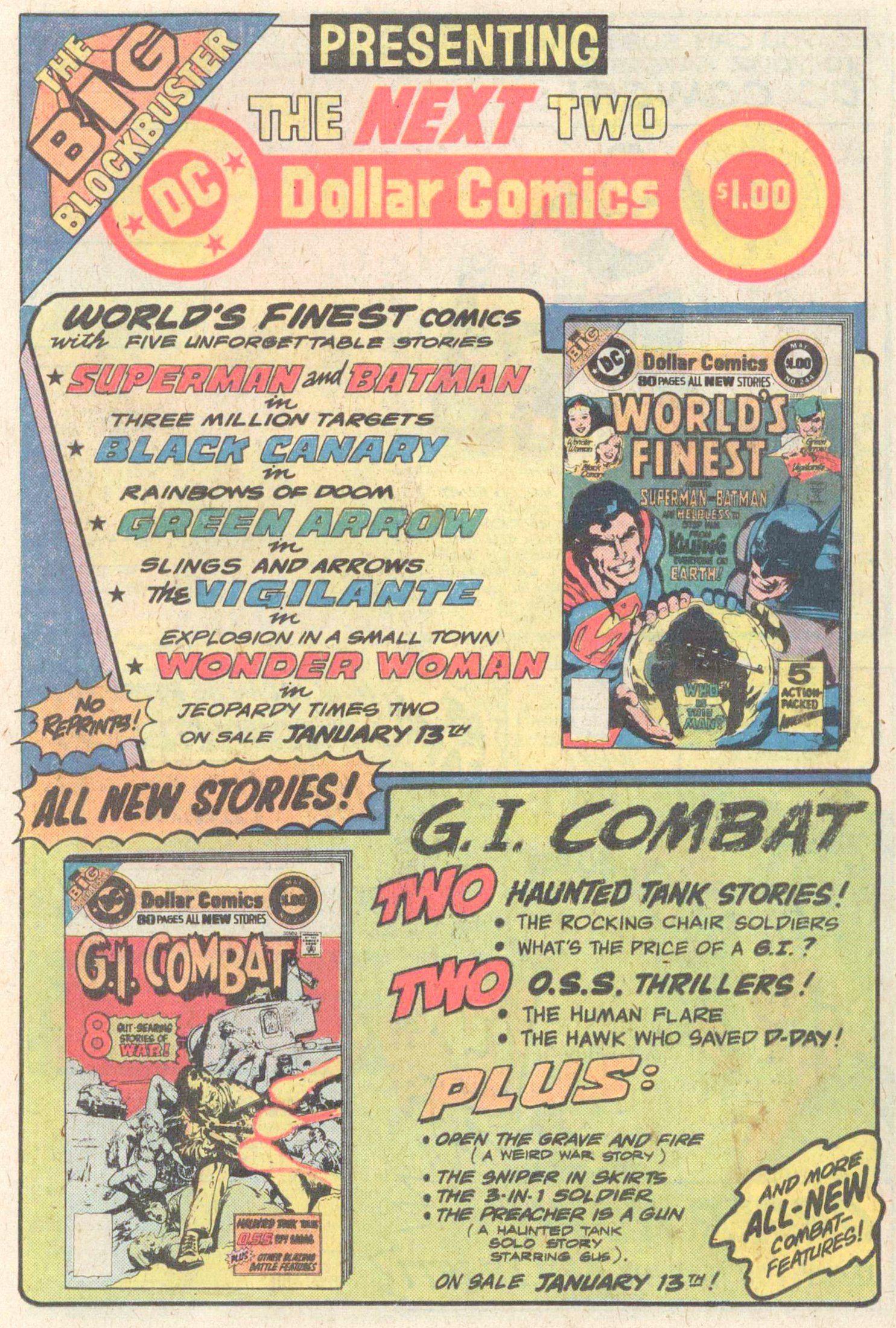 Read online Action Comics (1938) comic -  Issue #470 - 19