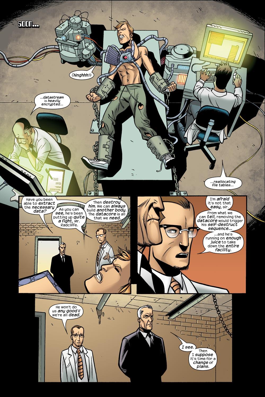 Read online Machine Teen comic -  Issue #5 - 5