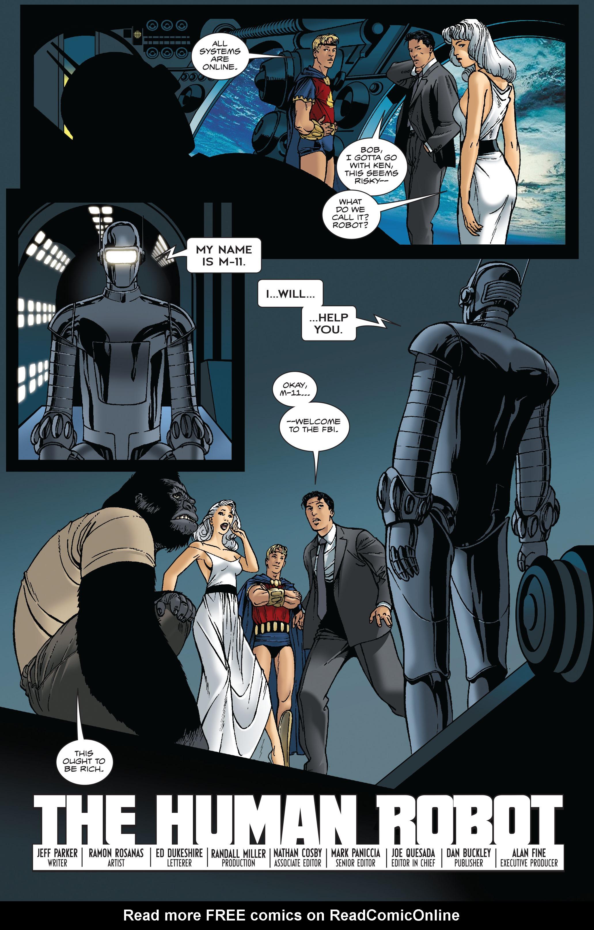 Read online Atlas comic -  Issue #Atlas _TPB - 127
