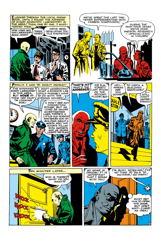 Read online Amazing Adventures (1961) comic -  Issue #6 - 24