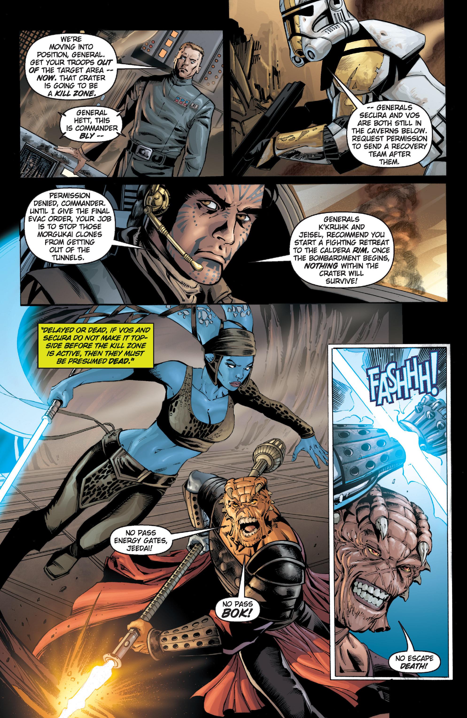 Read online Star Wars Omnibus comic -  Issue # Vol. 26 - 328