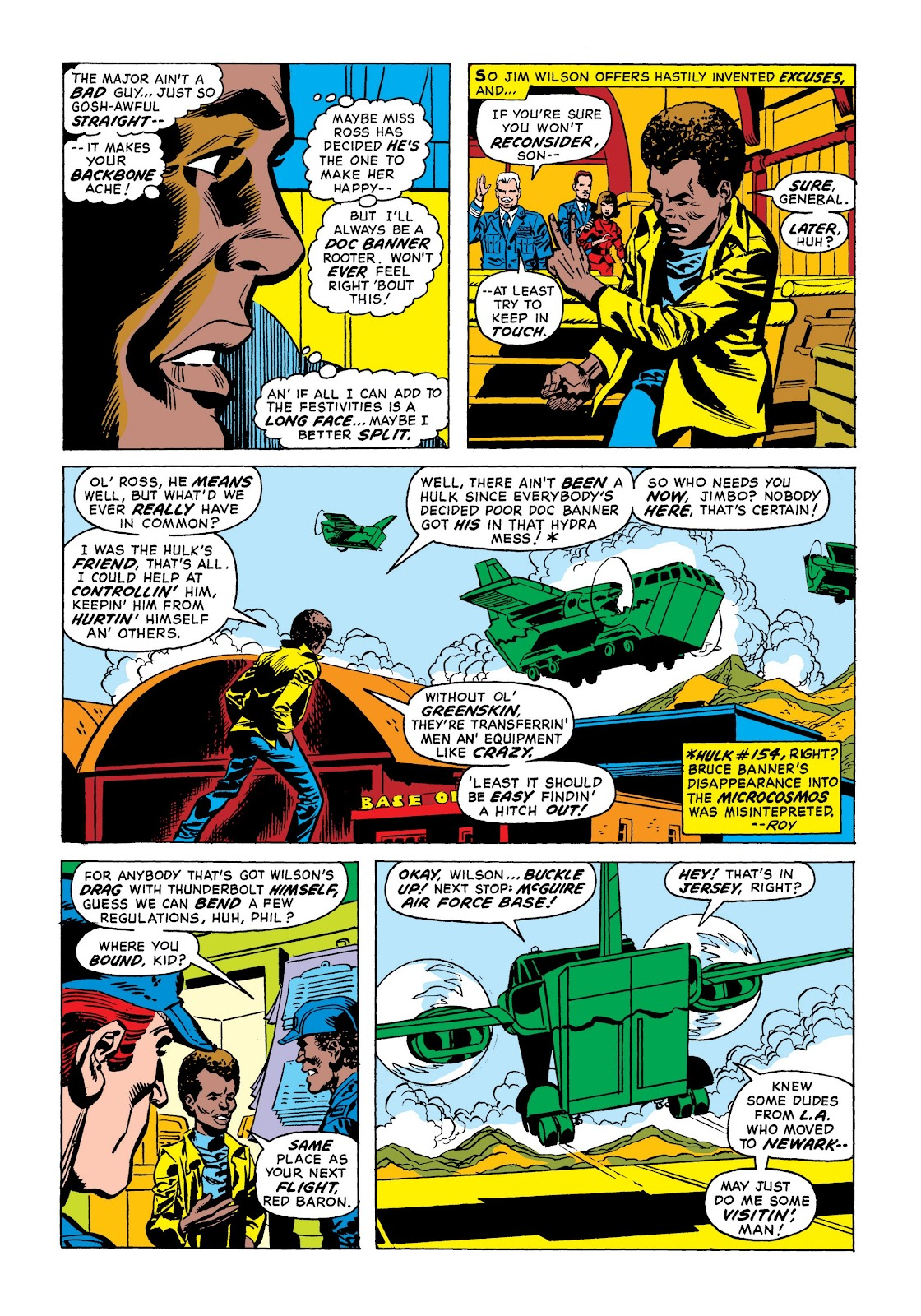 Read online Marvel Masterworks: The Incredible Hulk comic -  Issue # TPB 9 (Part 1) - 14
