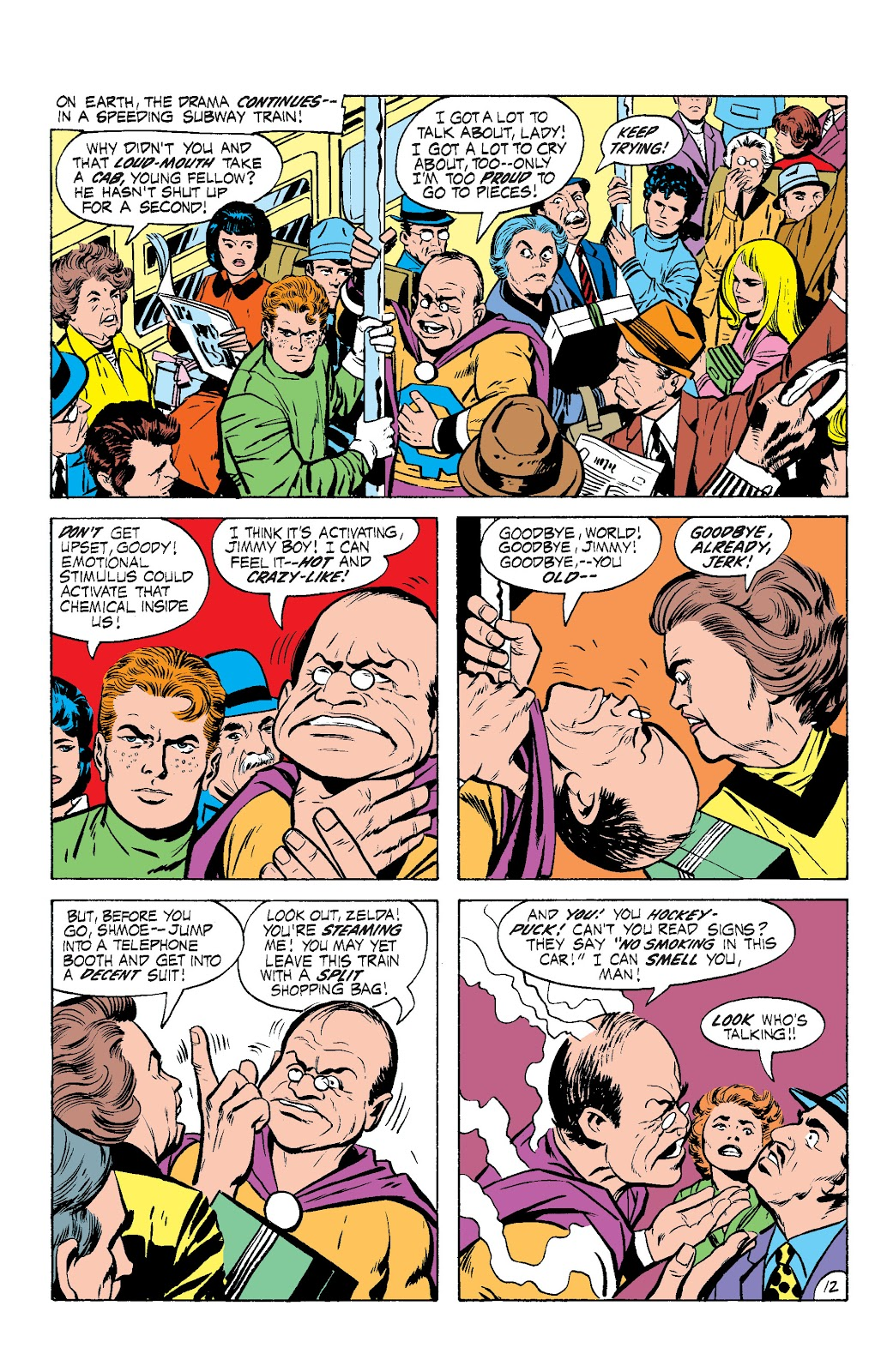 Read online Superman's Pal, Jimmy Olsen by Jack Kirby comic -  Issue # TPB (Part 2) - 79
