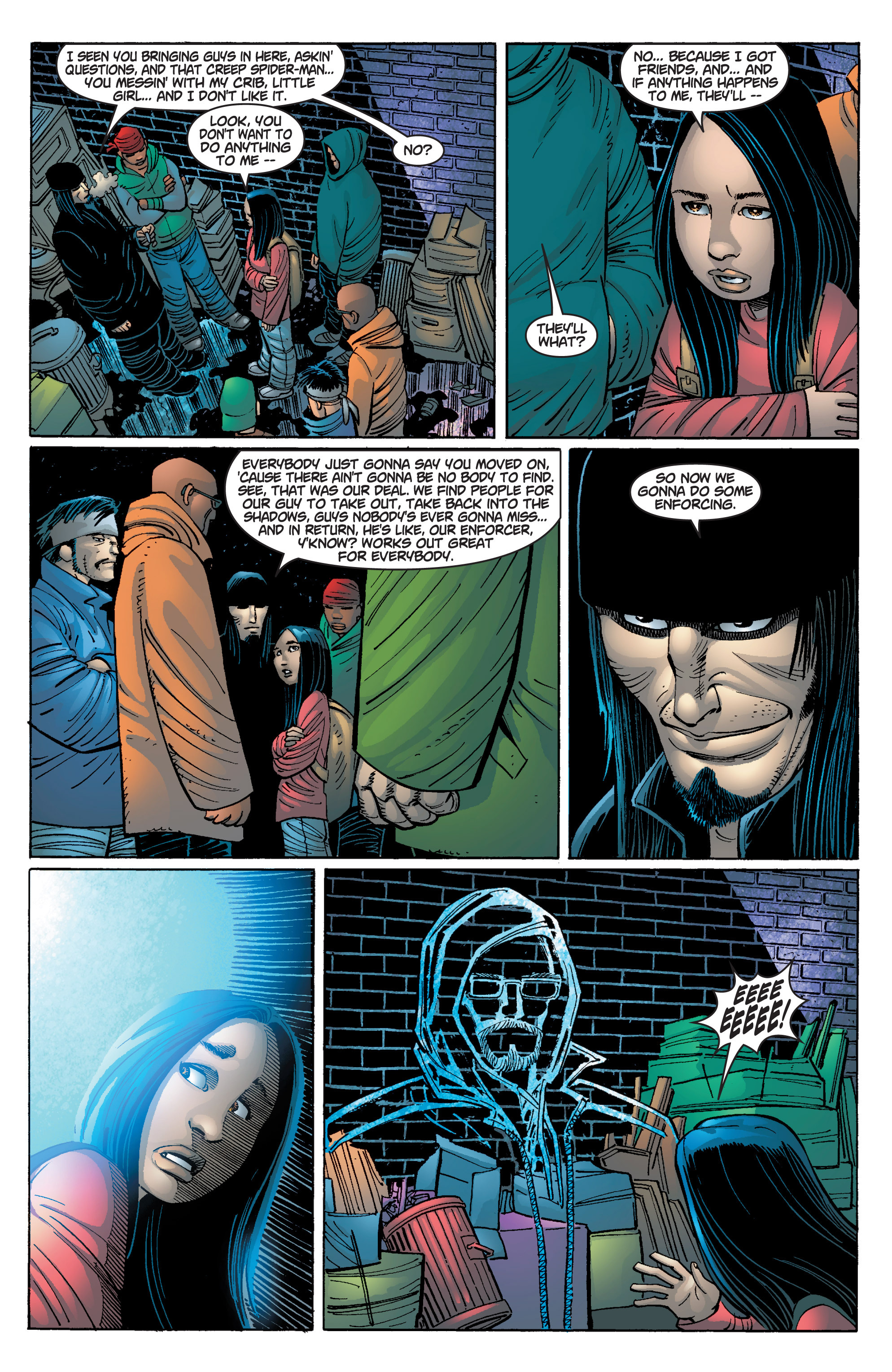 The Amazing Spider-Man (1999) 42 Page 8