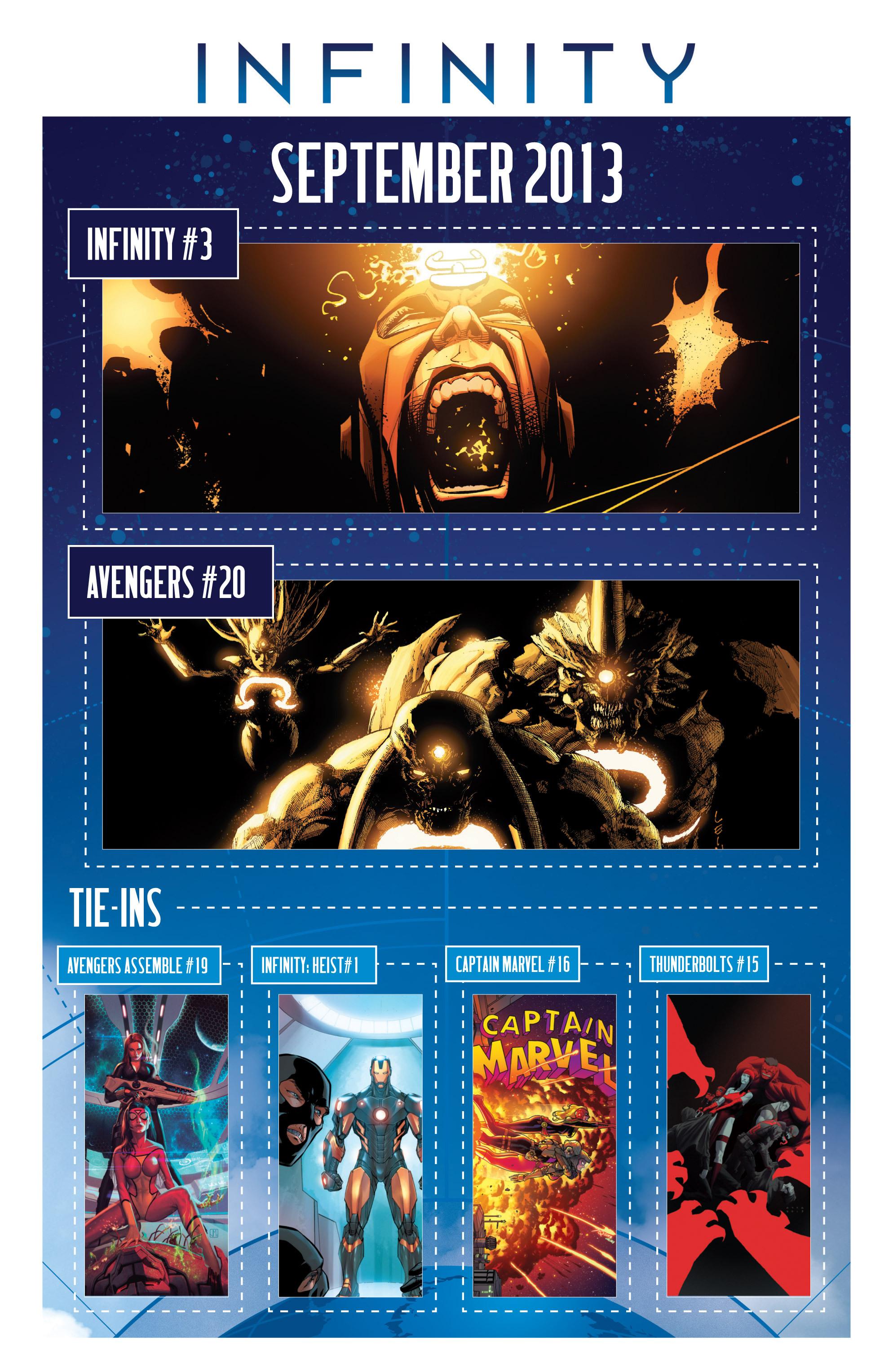 Read online Avengers (2013) comic -  Issue #Avengers (2013) _TPB 4 - 60