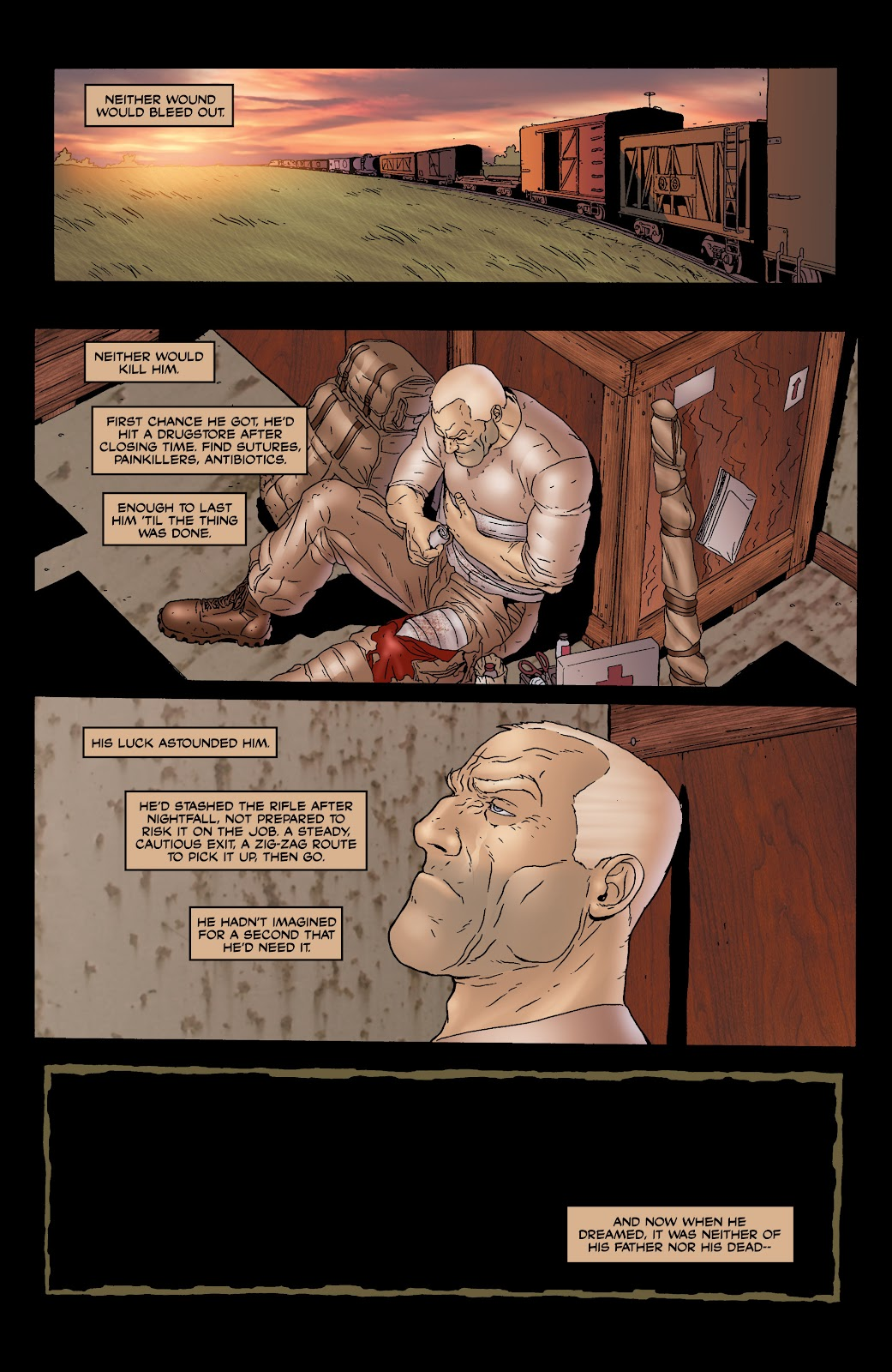 303 issue 5 - Page 19