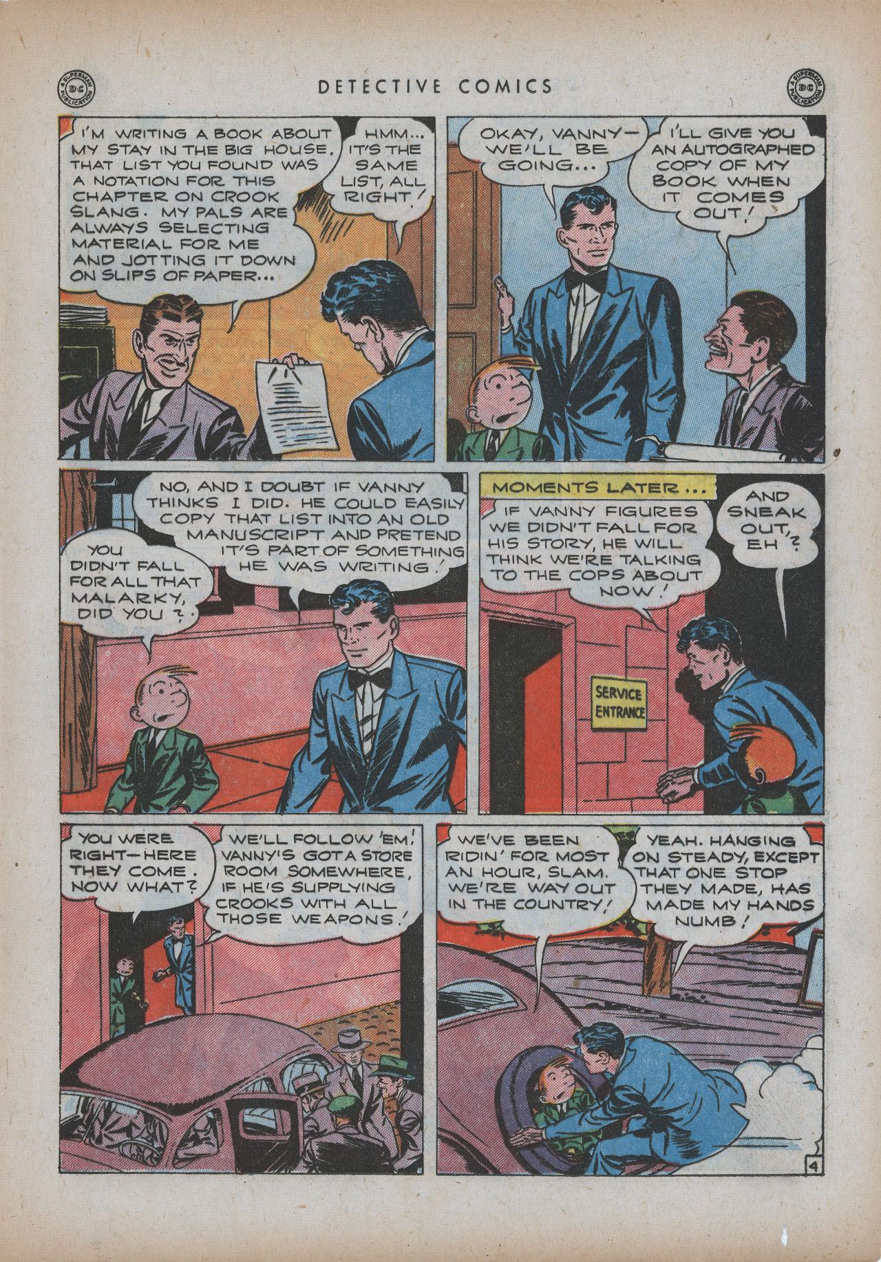 Detective Comics (1937) 96 Page 18