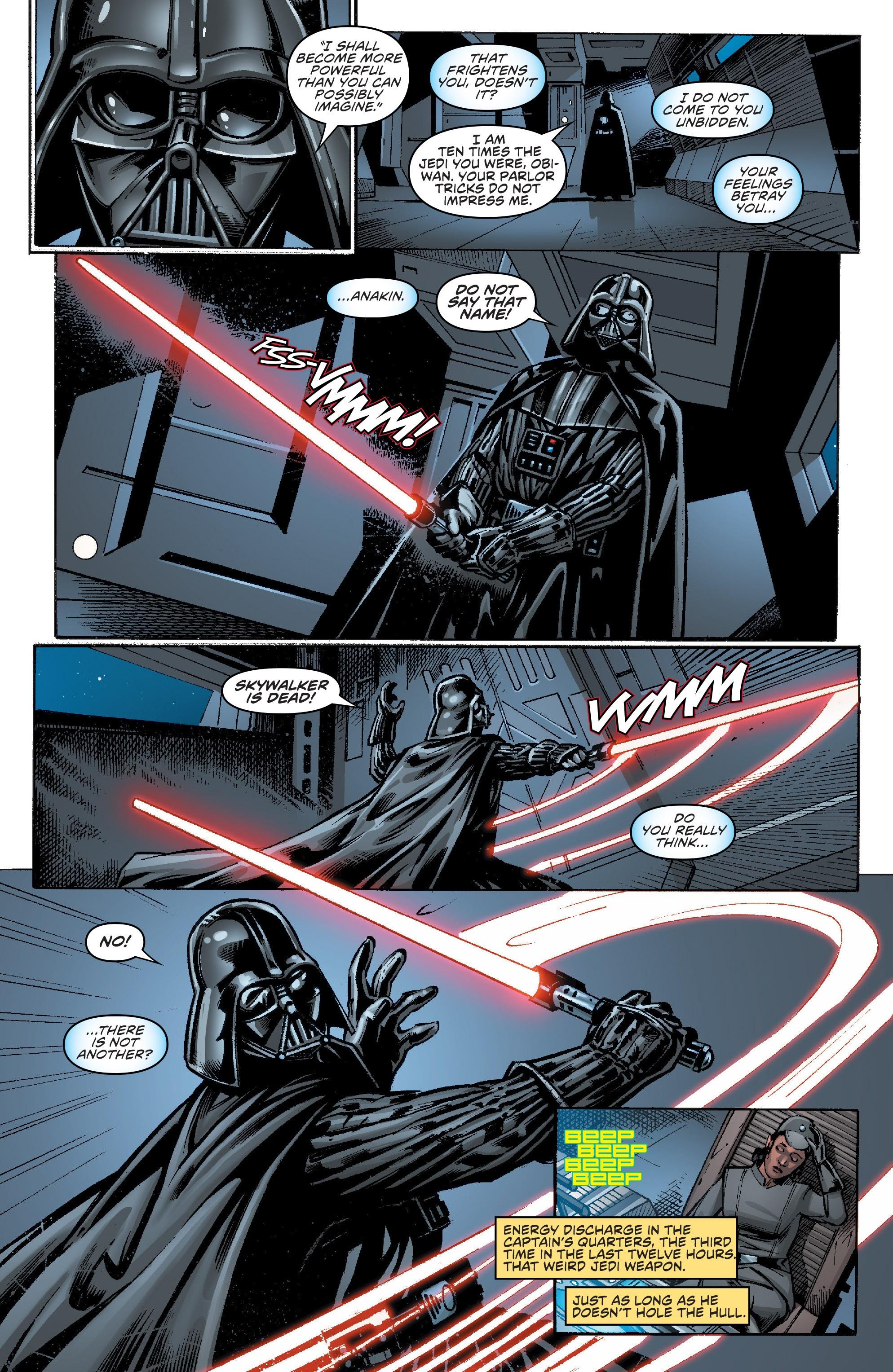 Star Wars (2013) #_TPB_4 #24 - English 24