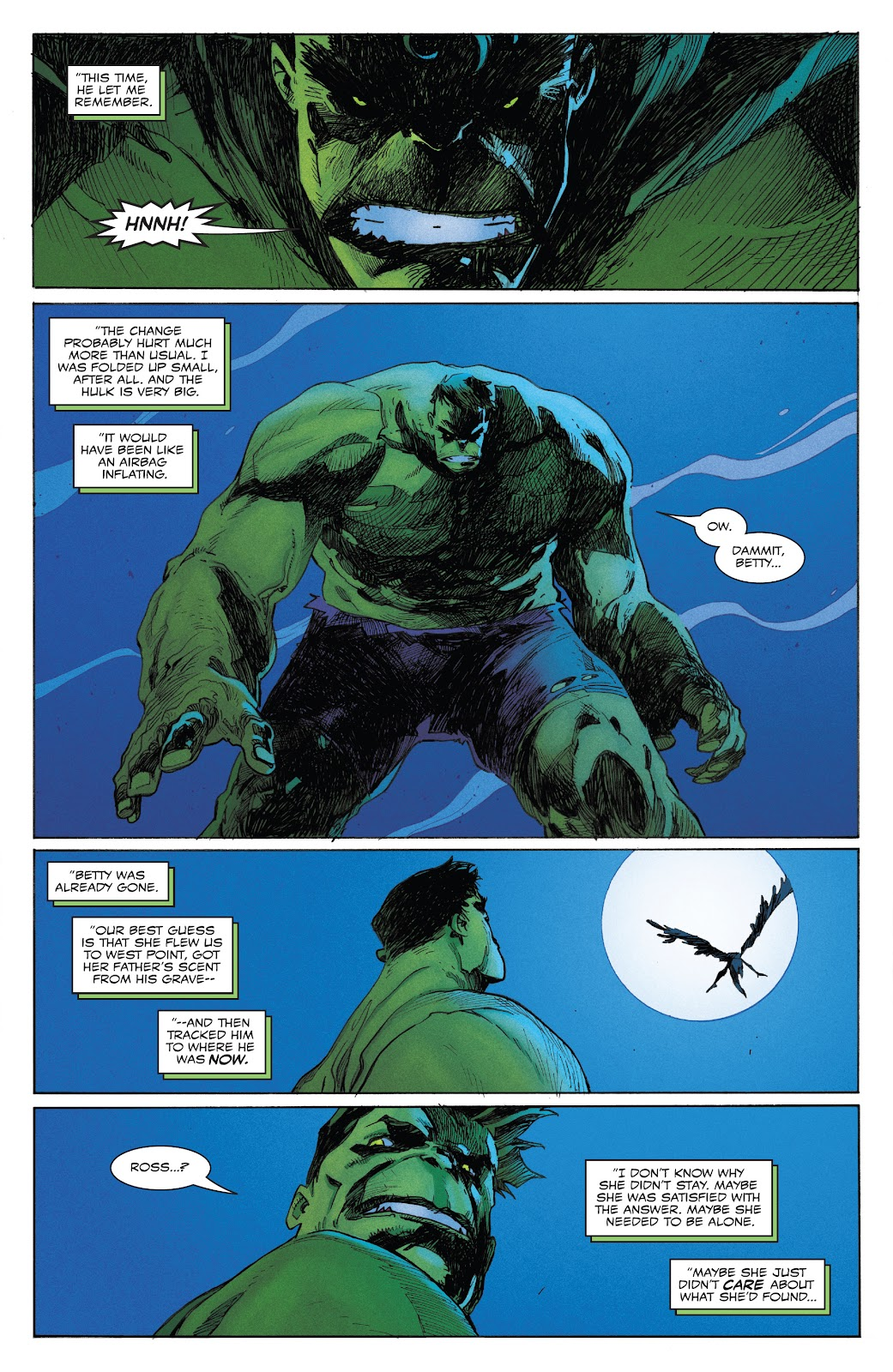 Read online Absolute Carnage: Immortal Hulk comic -  Issue # Full - 14