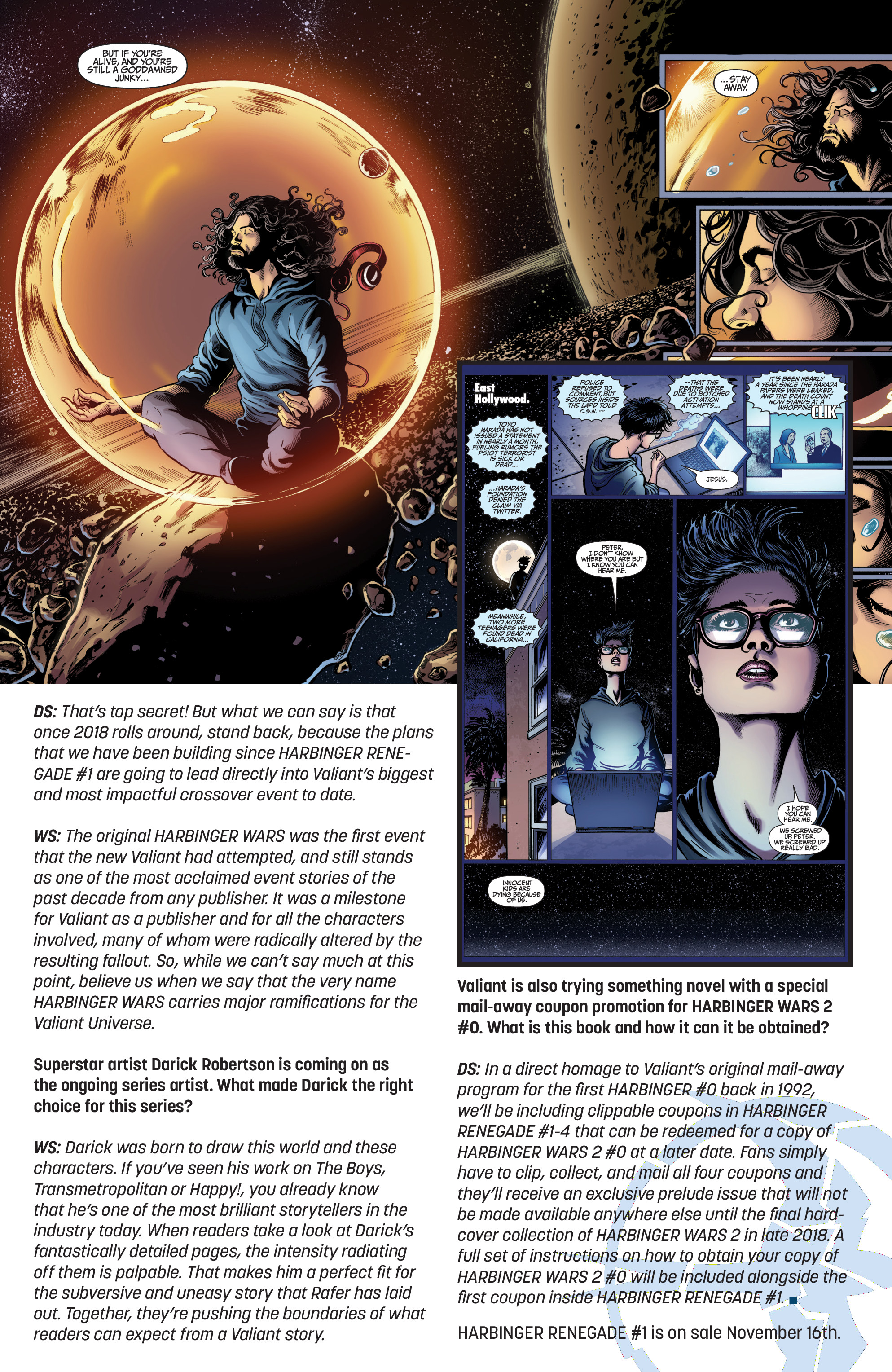 Read online Wrath of the Eternal Warrior comic -  Issue #13 - 27