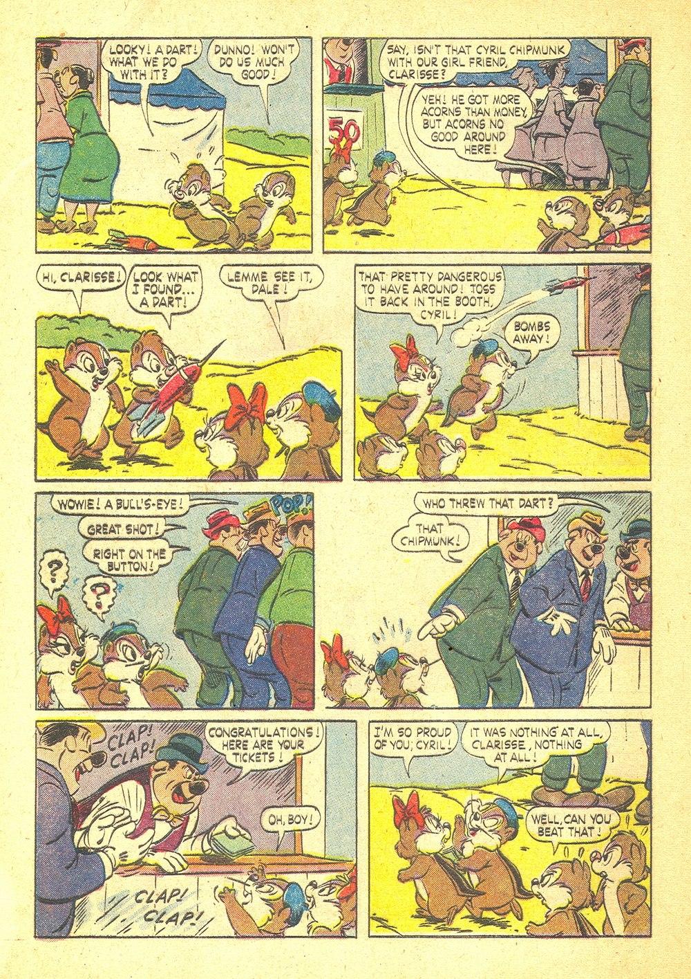 Walt Disneys Chip N Dale issue 21 - Page 28
