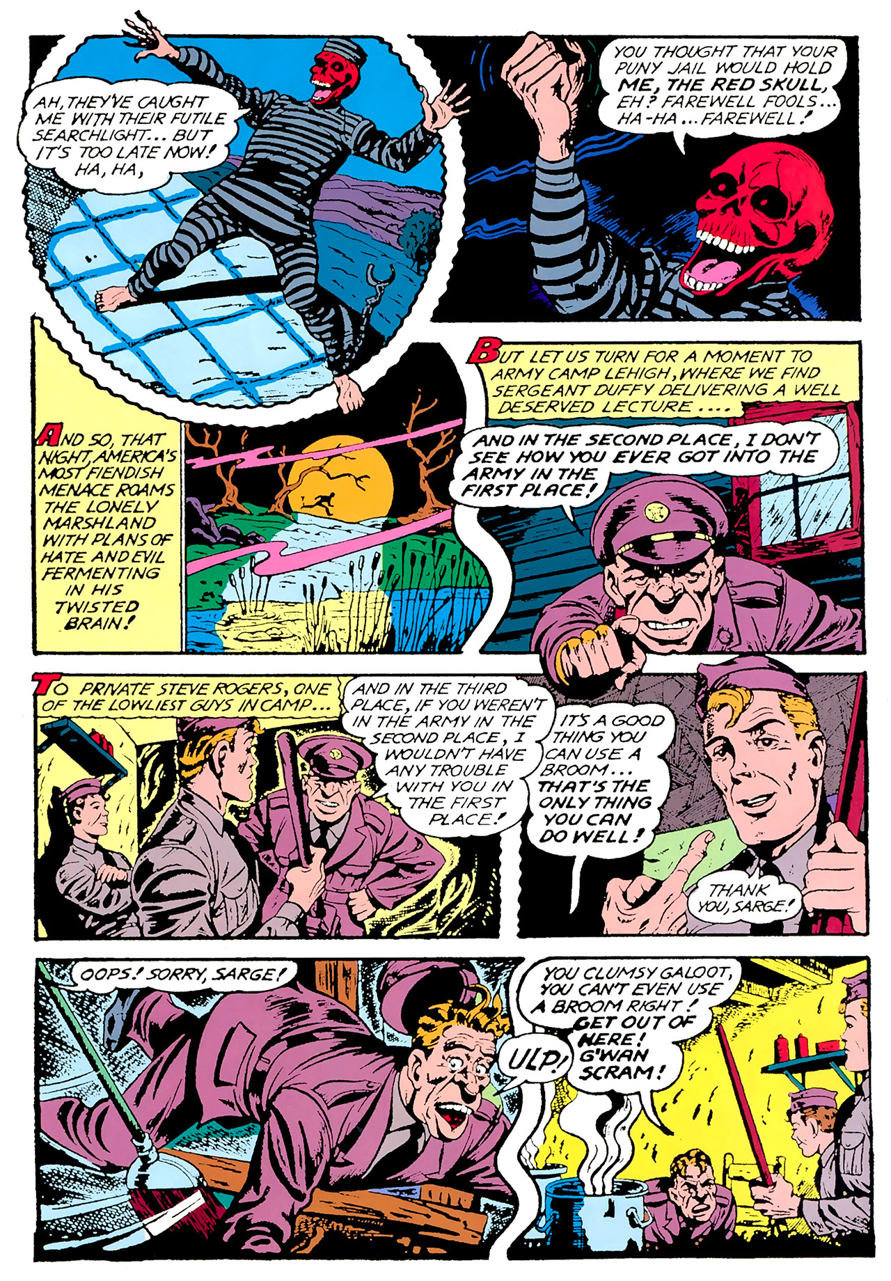 Captain America (1968) 600 Page 70