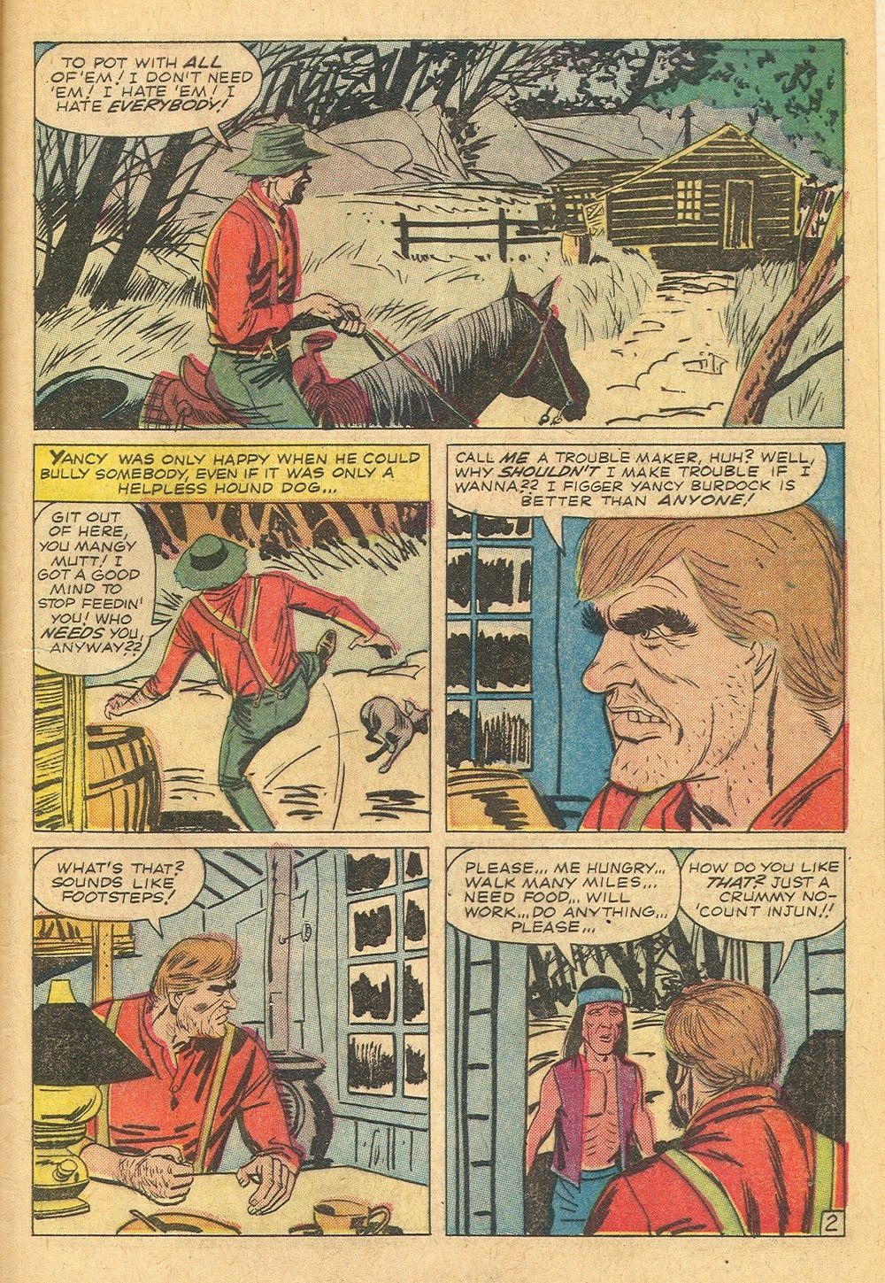 Kid Colt Outlaw issue 115 - Page 29