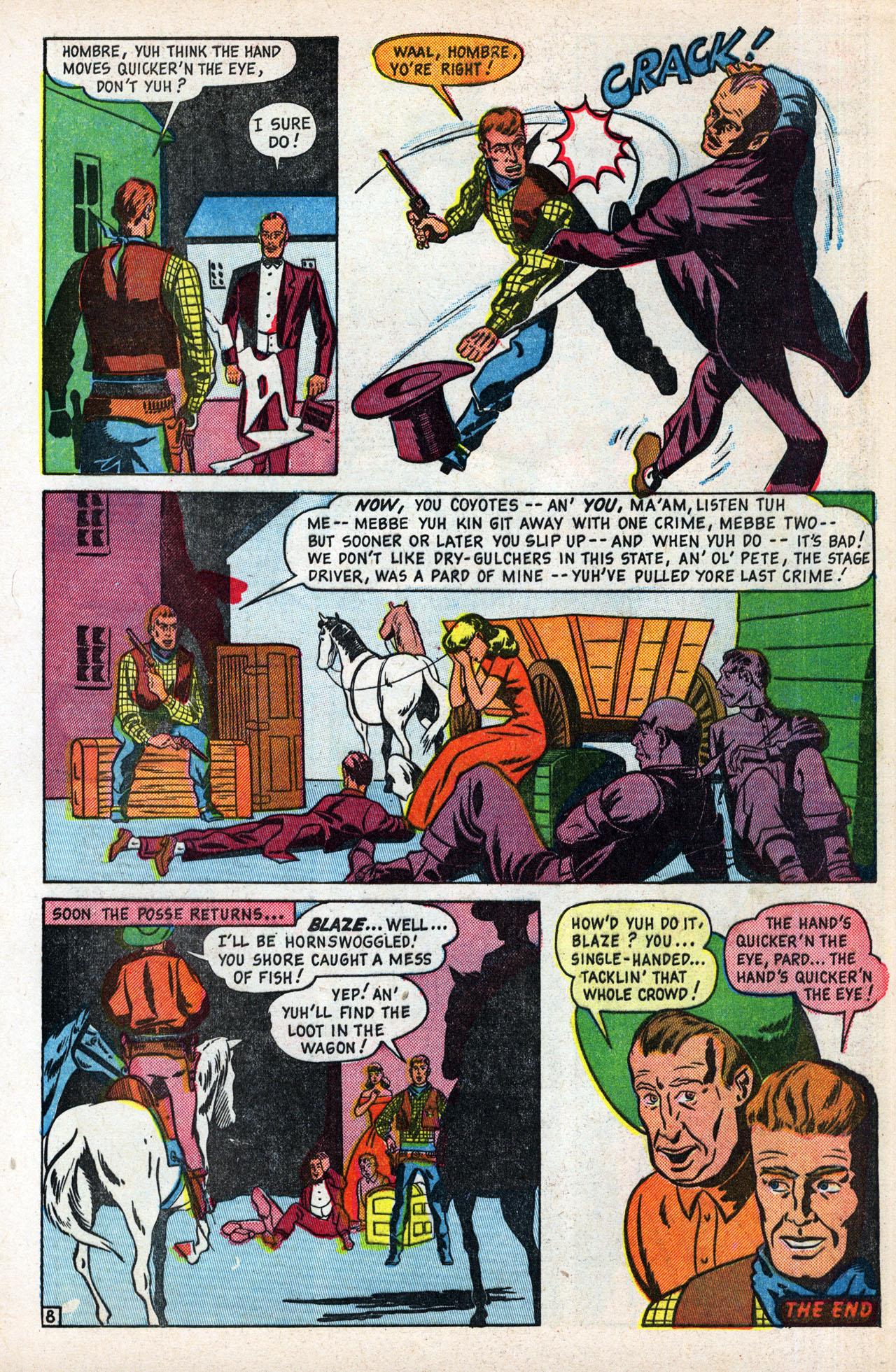 Read online Two-Gun Kid comic -  Issue #8 - 32