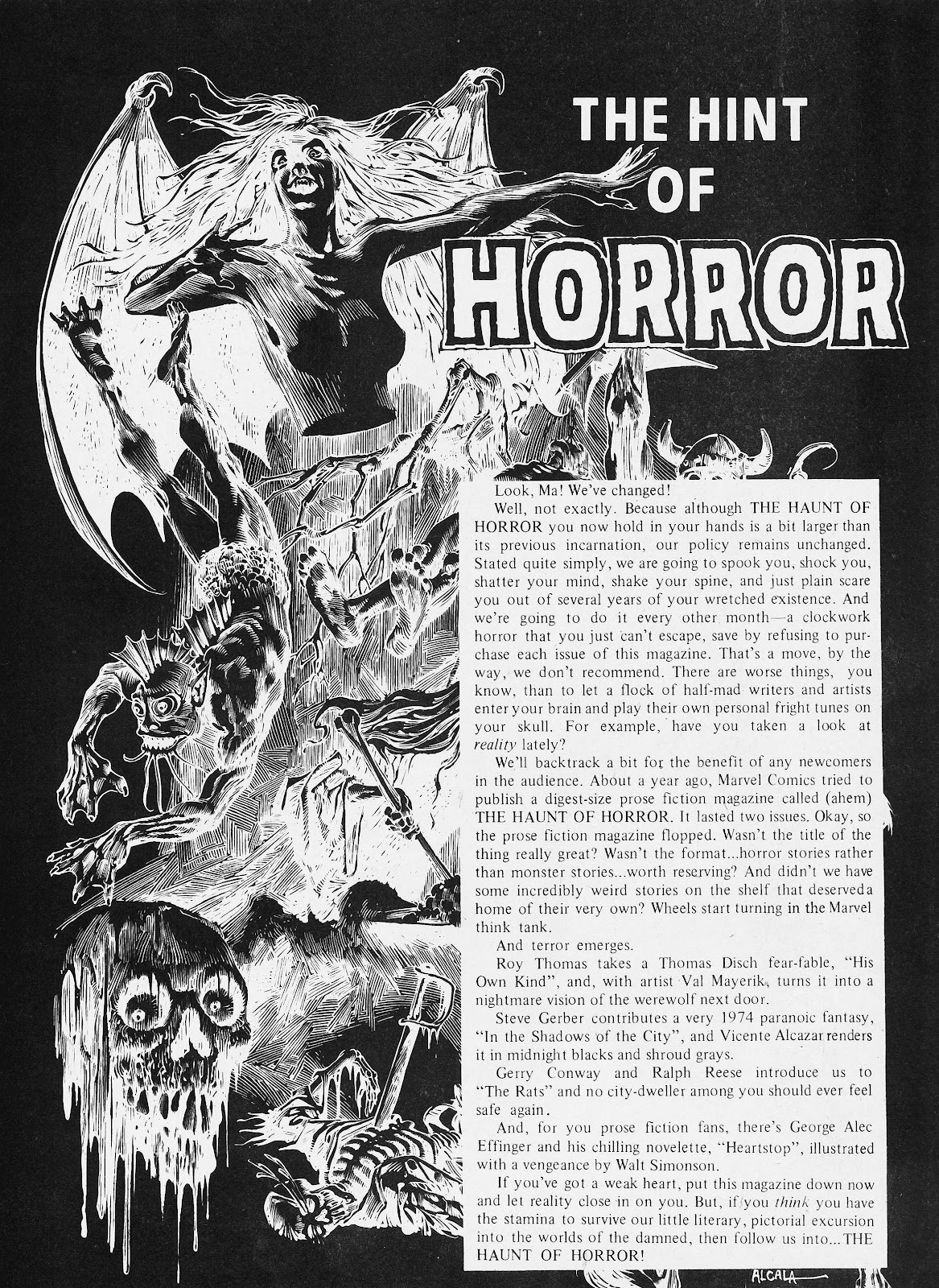 Haunt of Horror issue 1 - Page 15