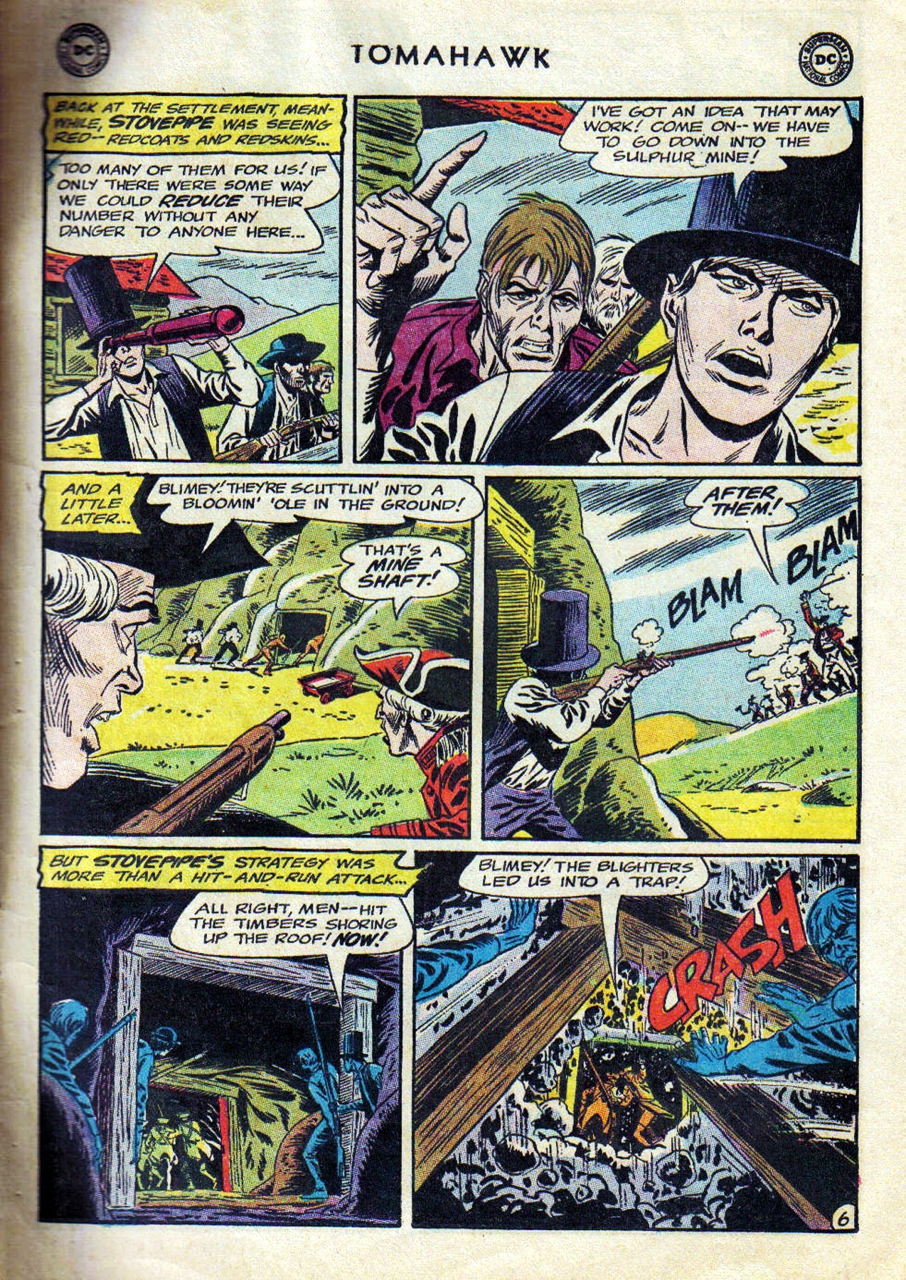 Tomahawk issue 98 - Page 9