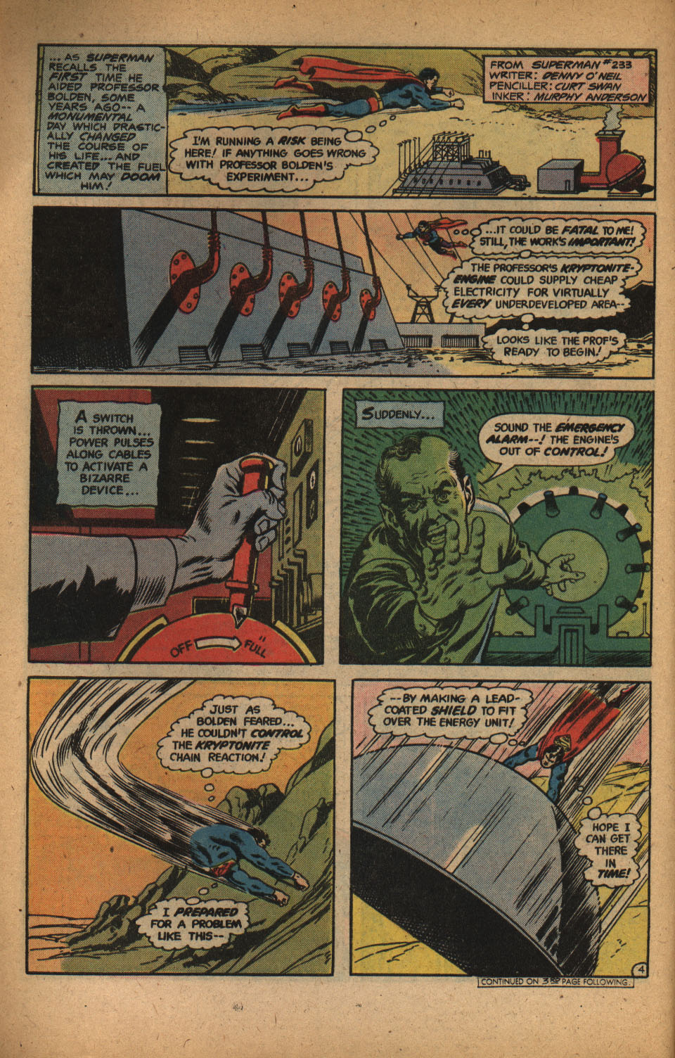 Read online Action Comics (1938) comic -  Issue #485 - 6