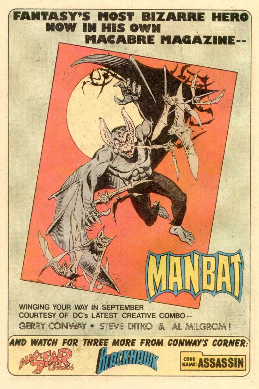 Read online Plop! comic -  Issue #16 - 36