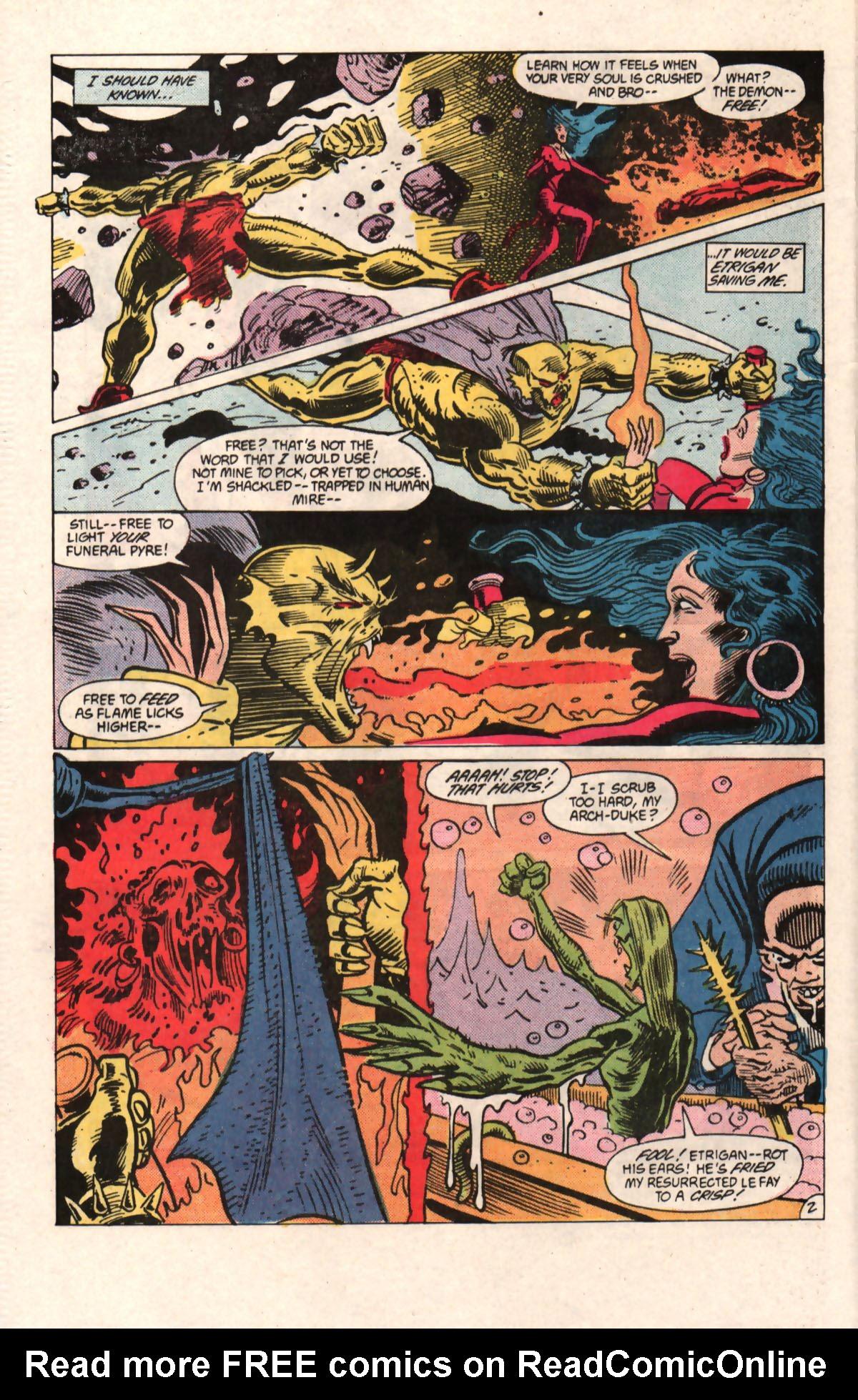 Action Comics (1938) 641 Page 3