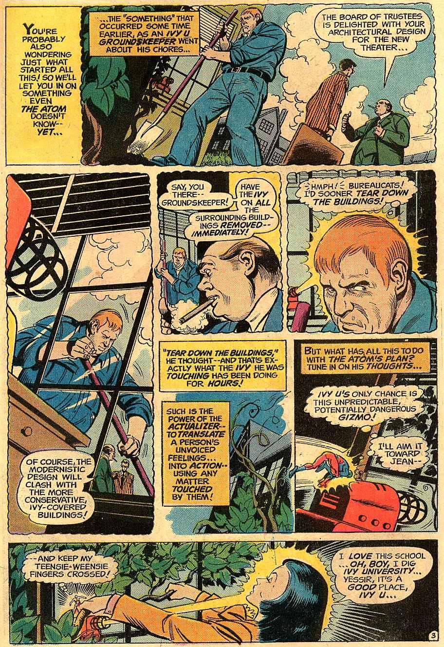 Action Comics (1938) 454 Page 29
