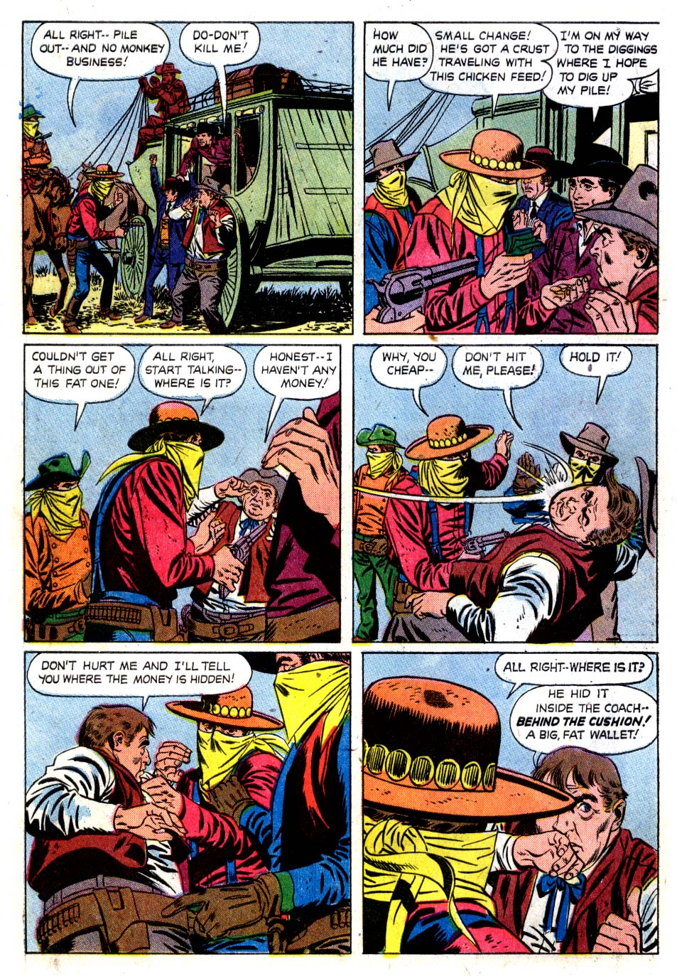 Four Color Comics issue 876 - Page 6