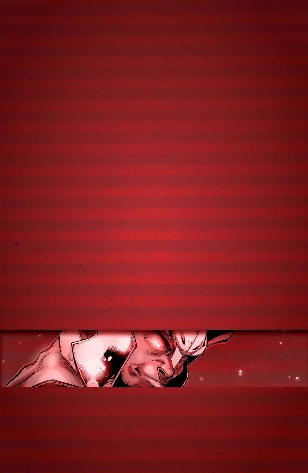 Read online Smallville Season 11 [II] comic -  Issue # TPB 5 - 70