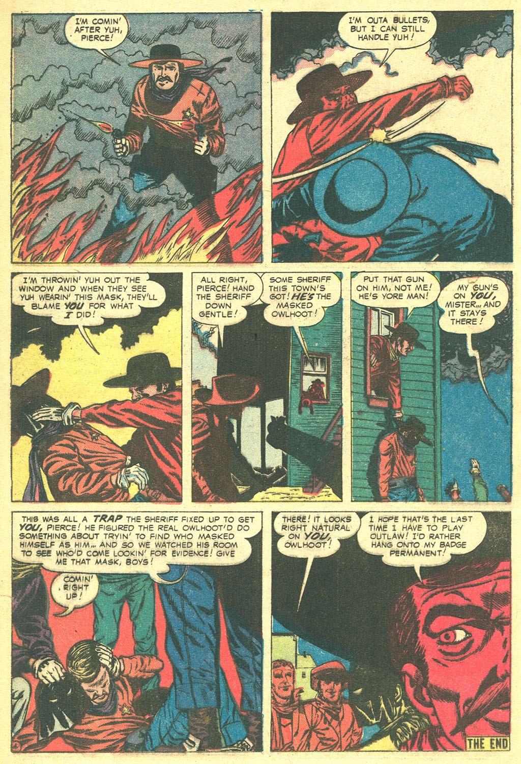Gunsmoke Western issue 41 - Page 24