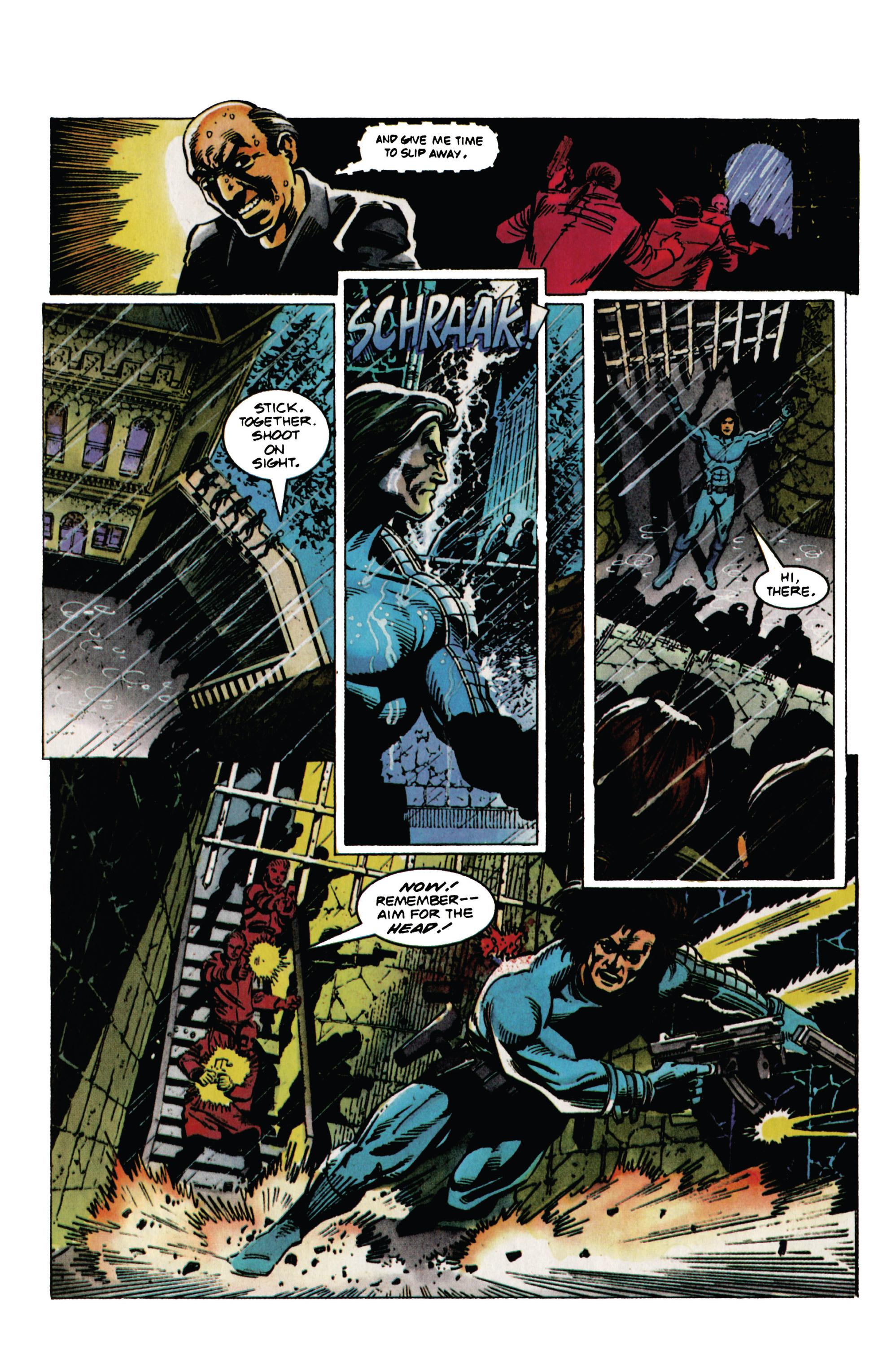 Read online Eternal Warrior (1992) comic -  Issue #31 - 16