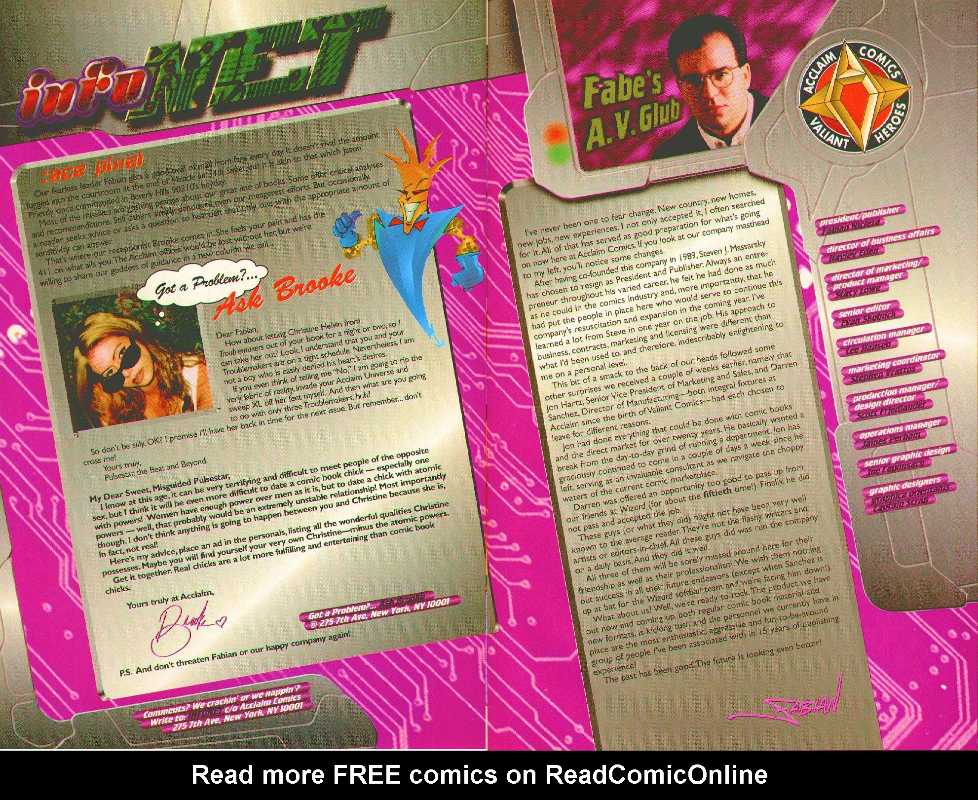 Read online Trinity Angels comic -  Issue #3 - 24
