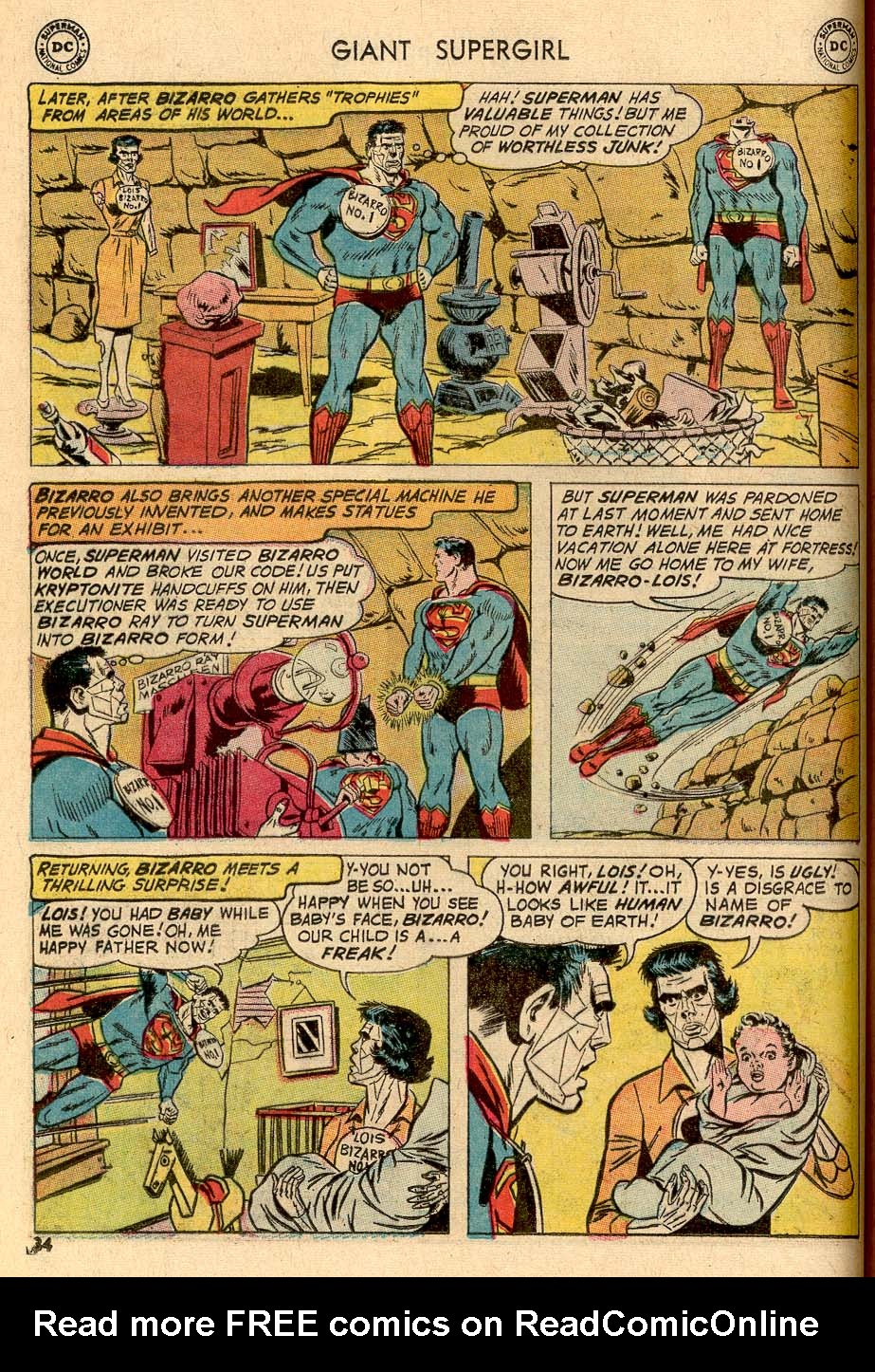 Action Comics (1938) 347 Page 35