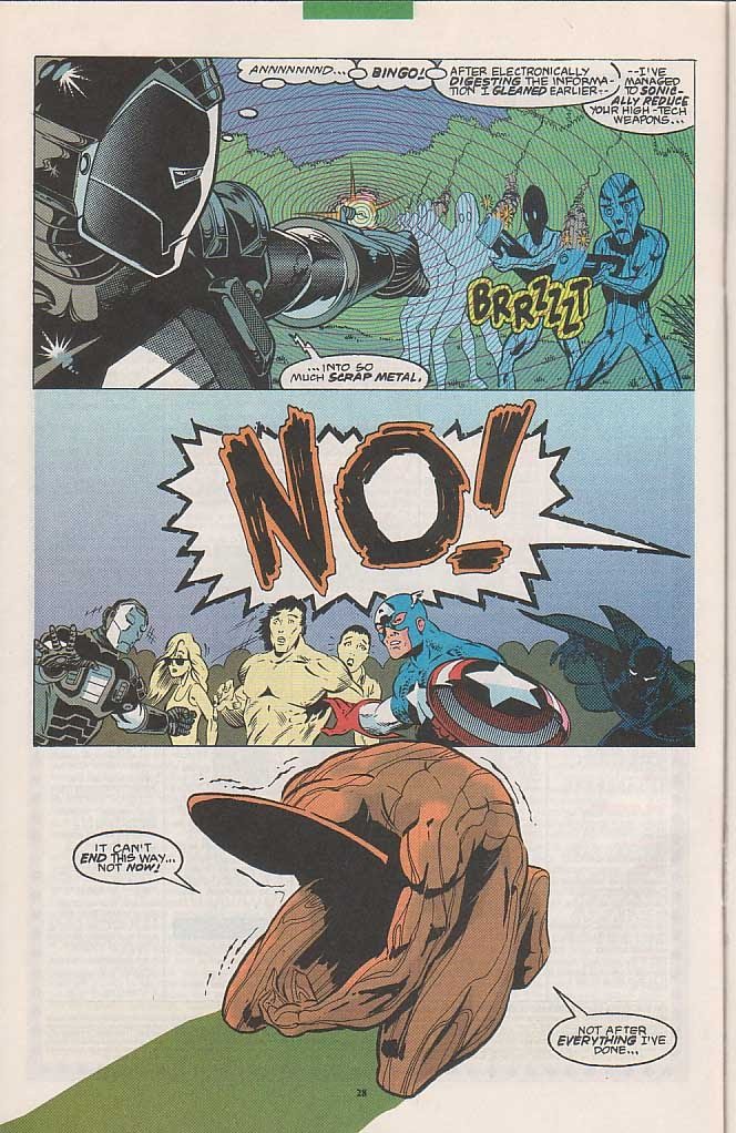 Excalibur (1988) issue 60 - Page 19