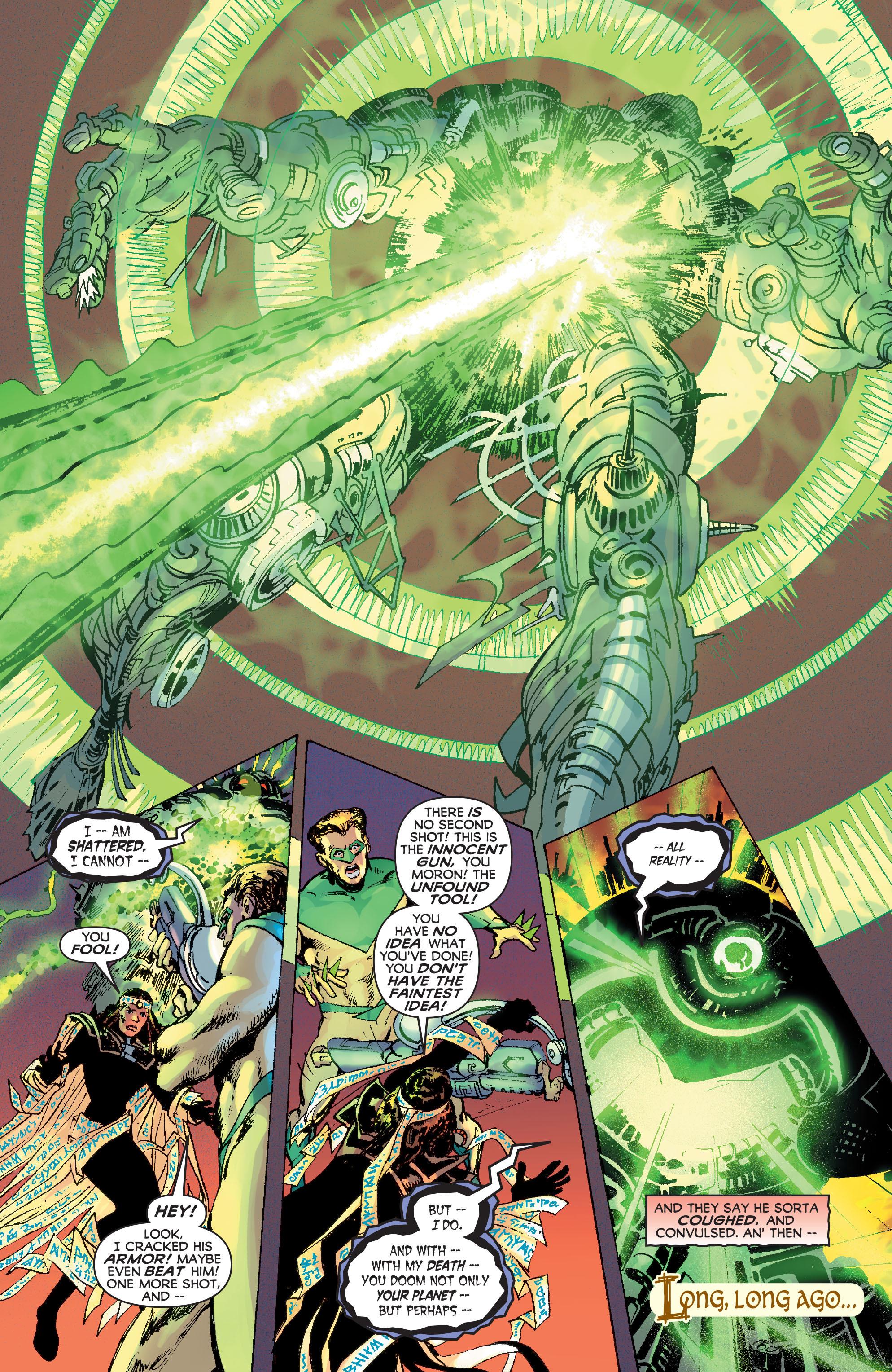 Read online Astro City: Dark Age/Book Three comic -  Issue #4 - 14