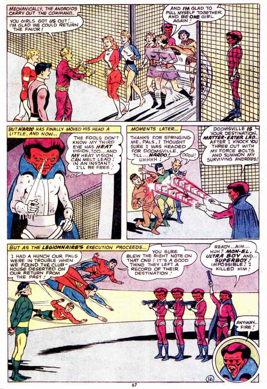 Superboy (1949) issue 202 - Page 56