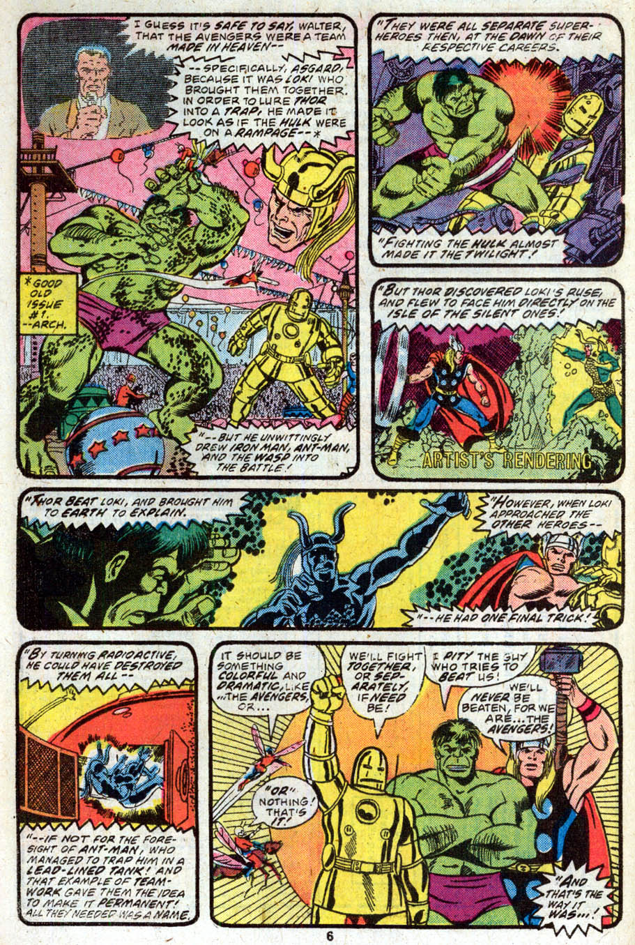 The Avengers (1963) 150 Page 4