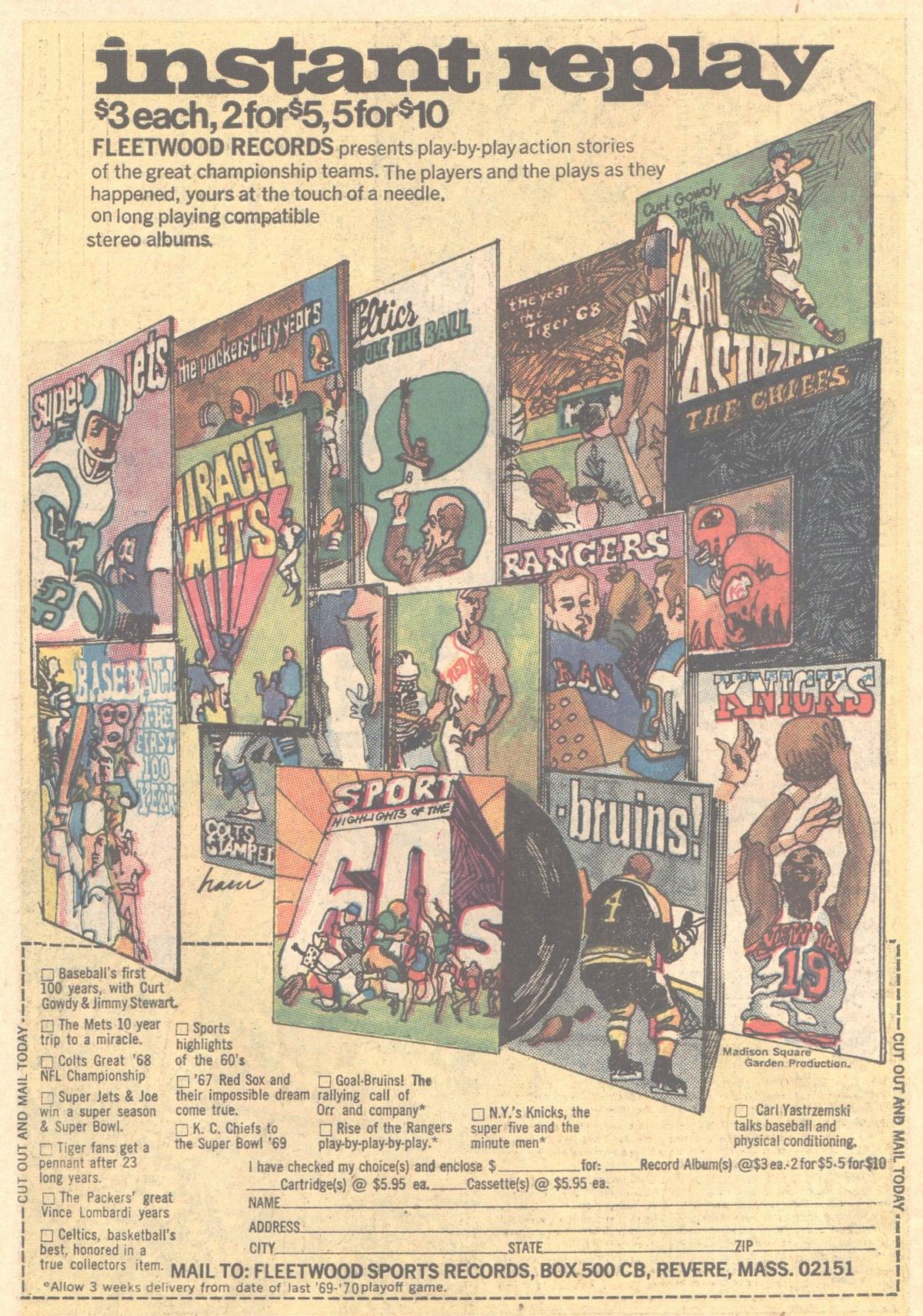 Read online Adventure Comics (1938) comic -  Issue #397 - 34