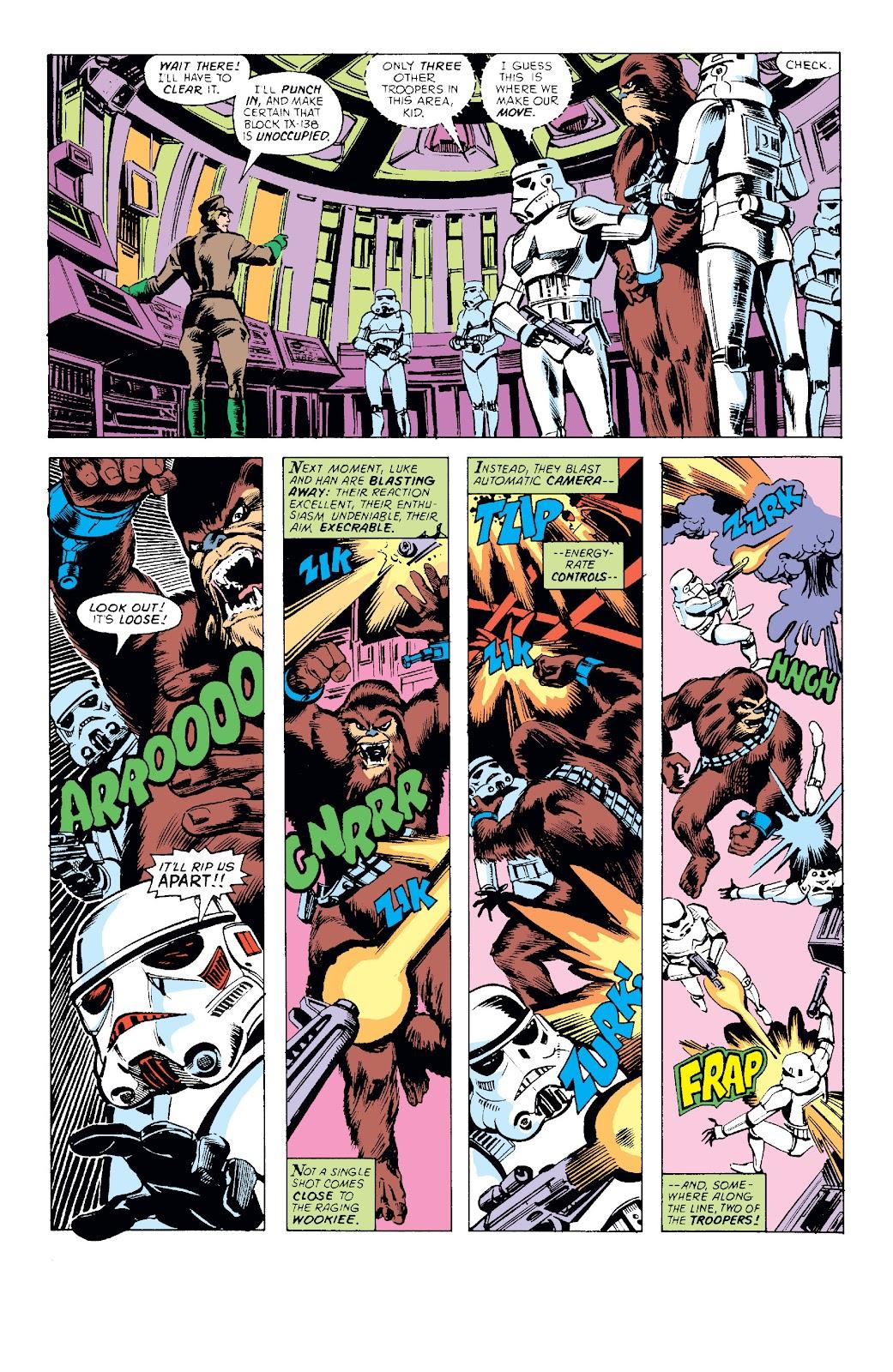 Star Wars (1977) Issue #3 #6 - English 15