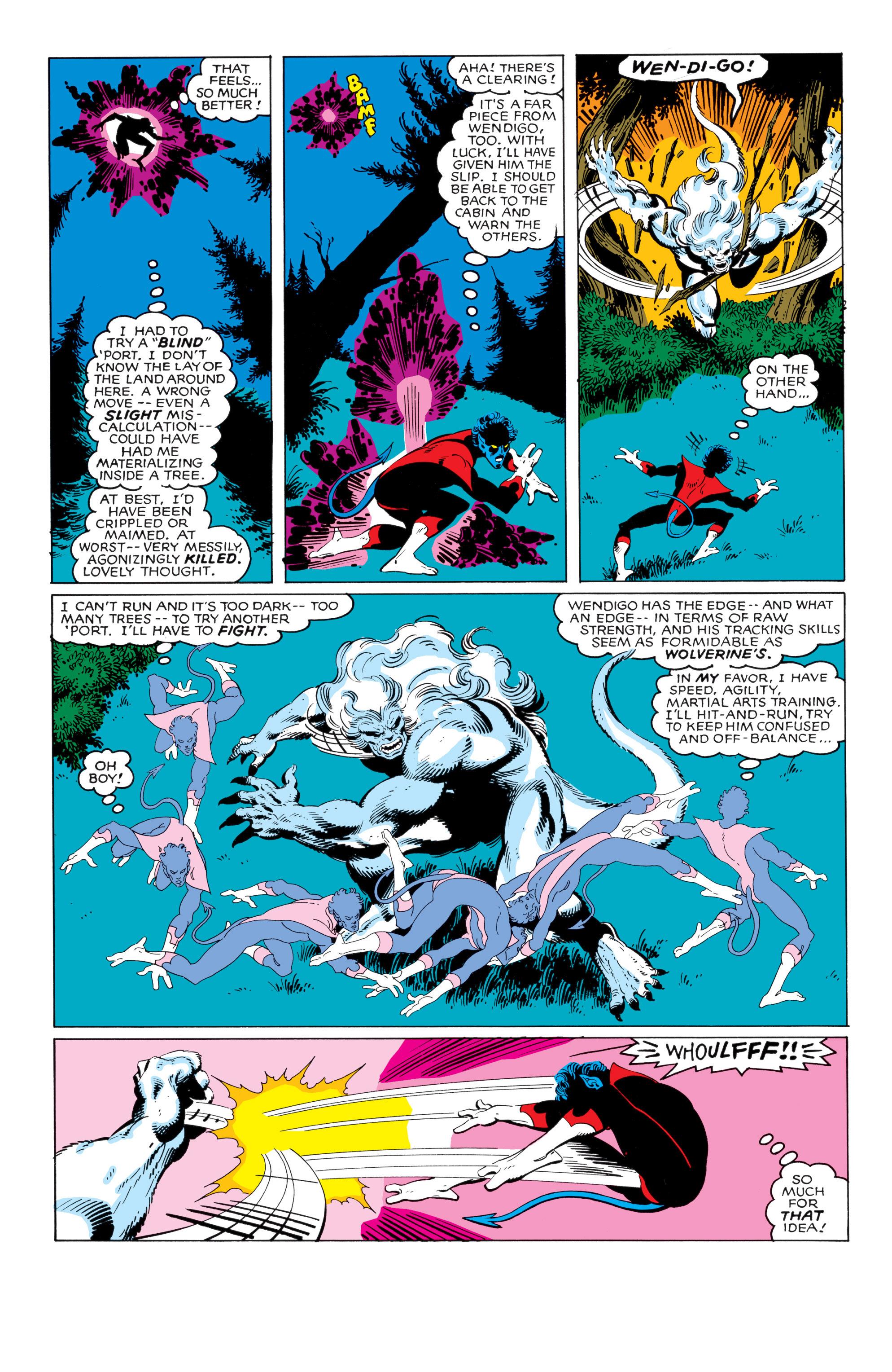Uncanny X-Men (1963) 140 Page 7