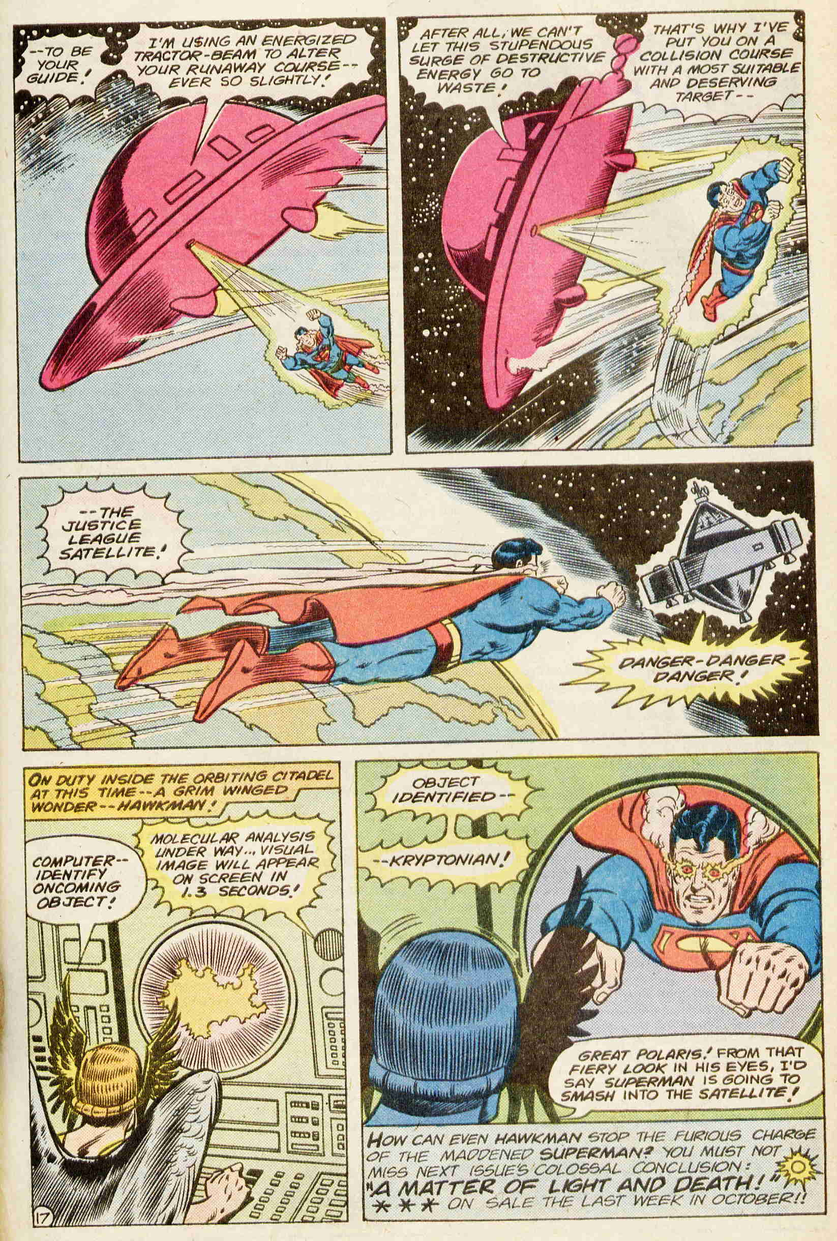 Read online Action Comics (1938) comic -  Issue #490 - 18