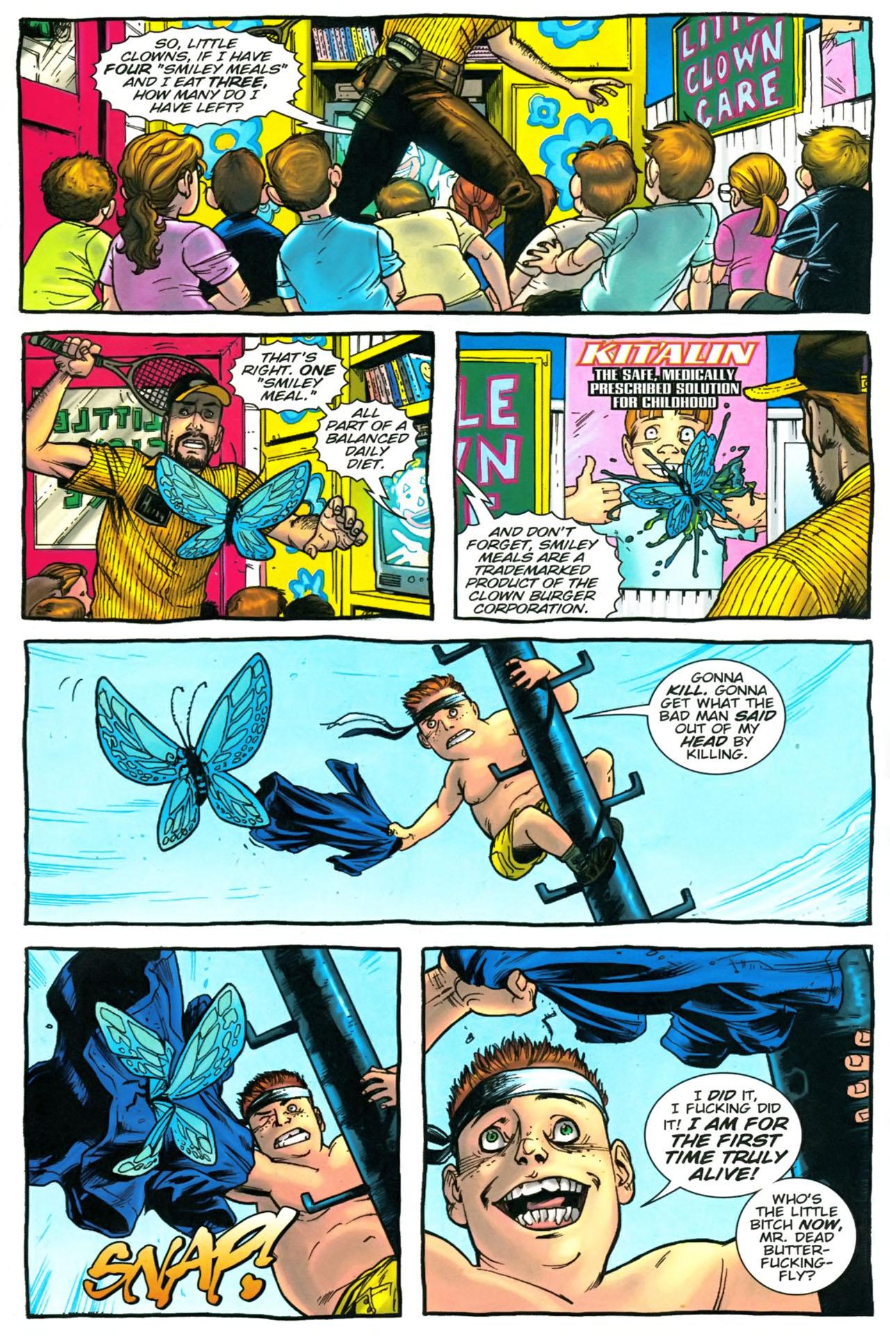 Read online The Exterminators comic -  Issue #24 - 13