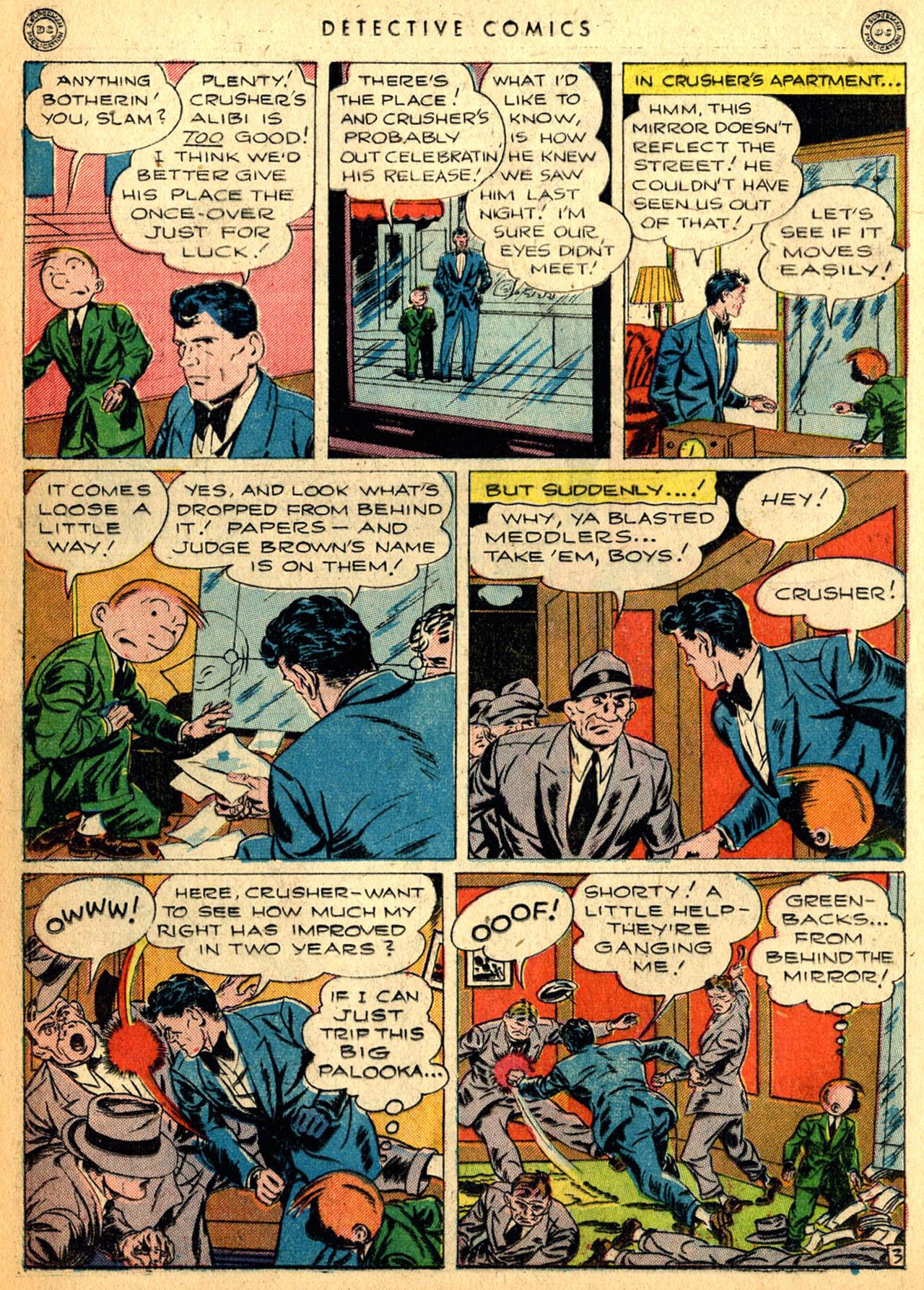 Read online Detective Comics (1937) comic -  Issue #98 - 18