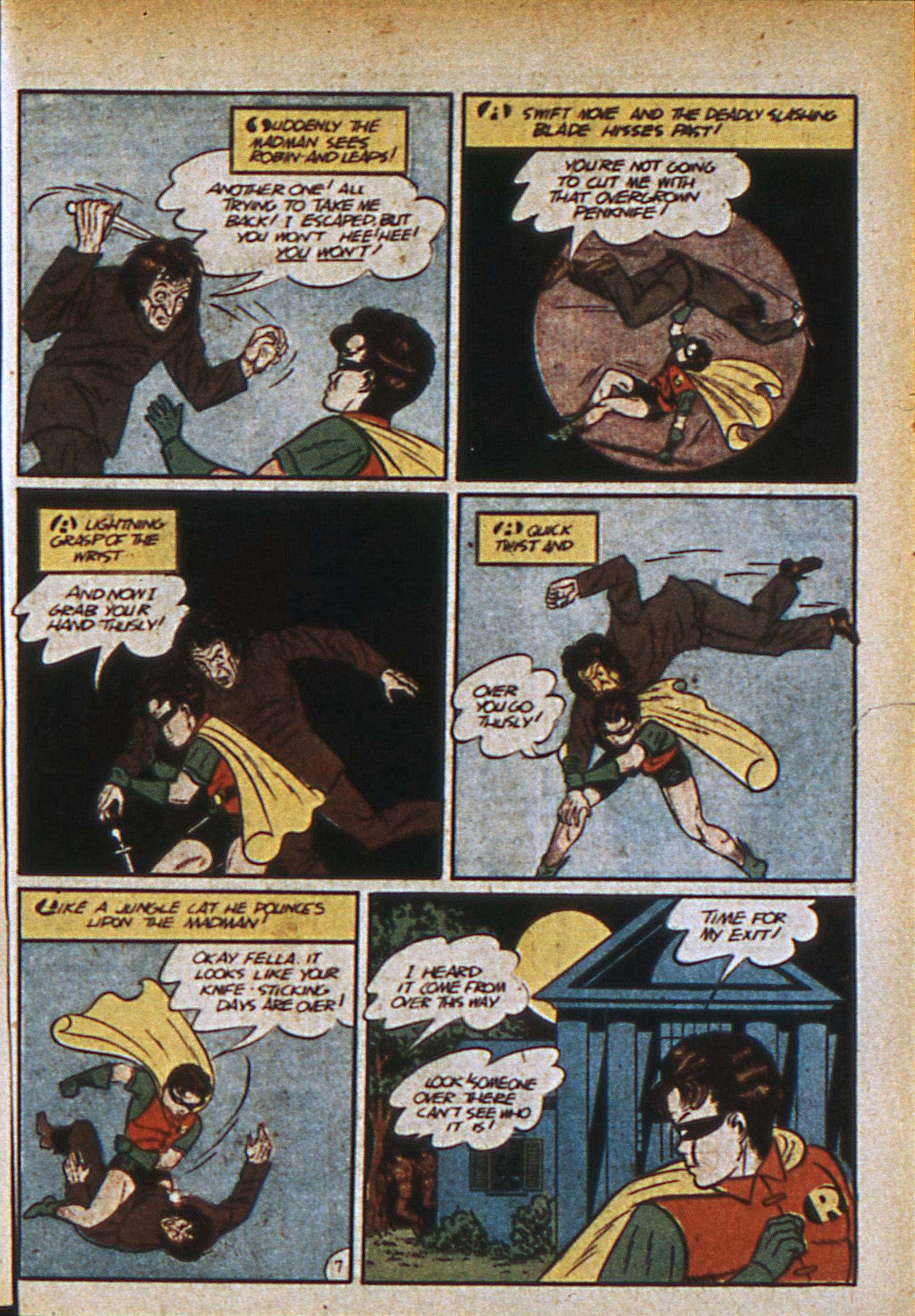 Detective Comics (1937) 41 Page 9