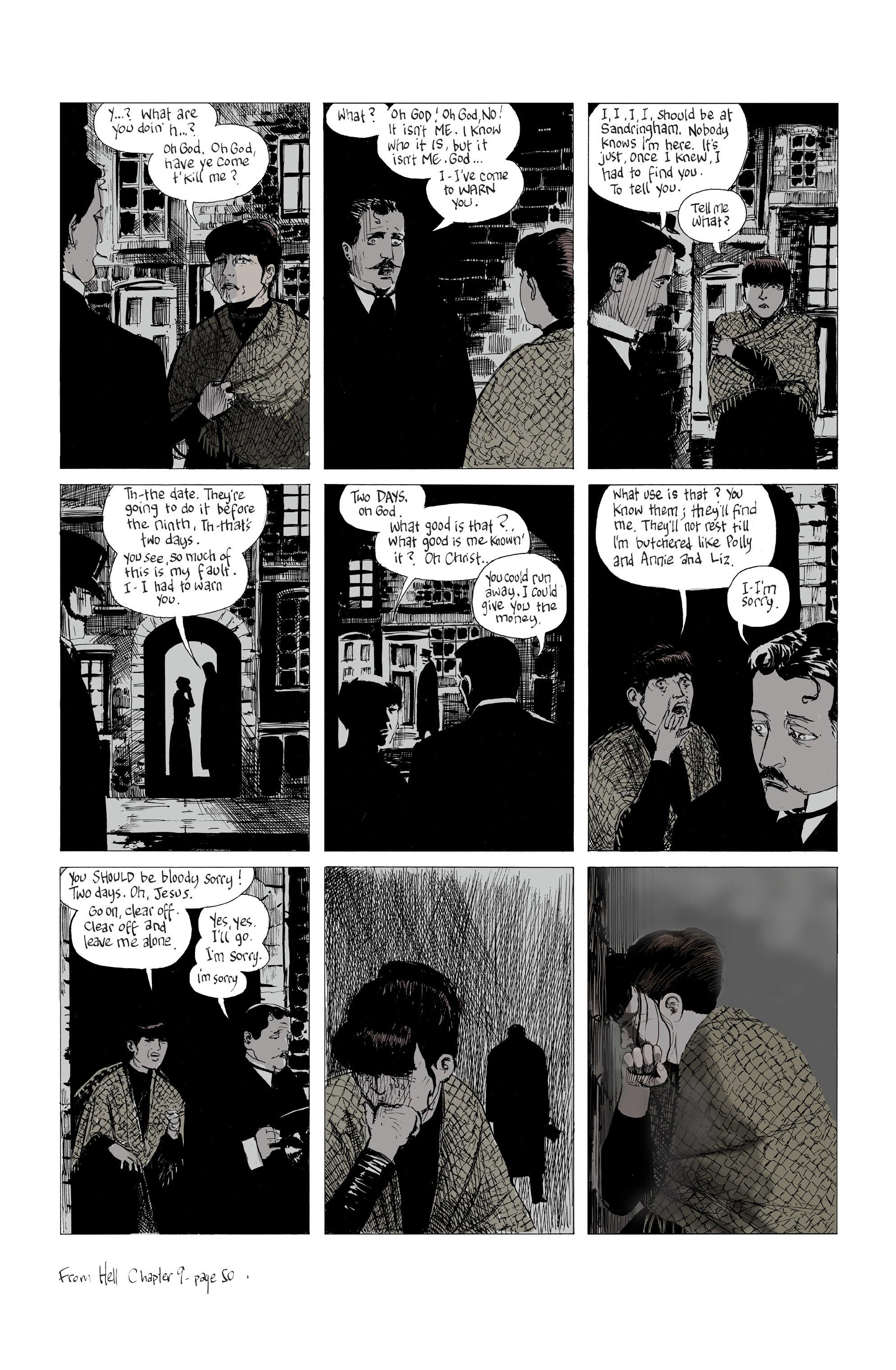 #6 #6 - English 54