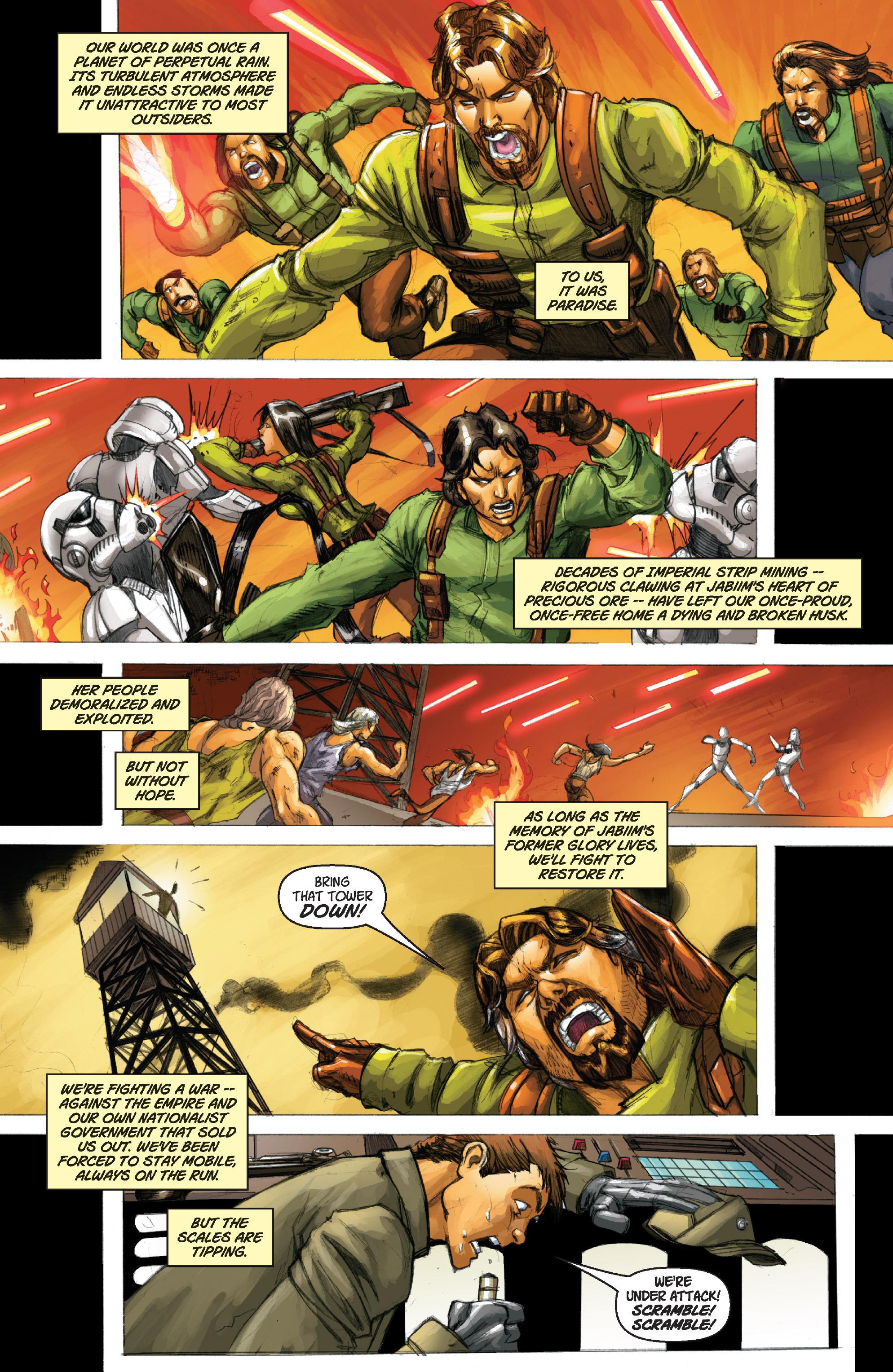 Read online Star Wars Omnibus comic -  Issue # Vol. 20 - 77