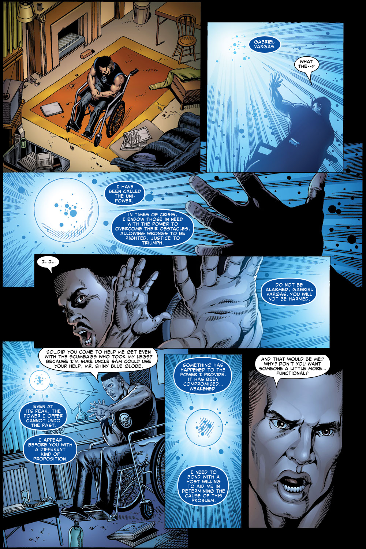Read online Amazing Fantasy (2004) comic -  Issue #14 - 29