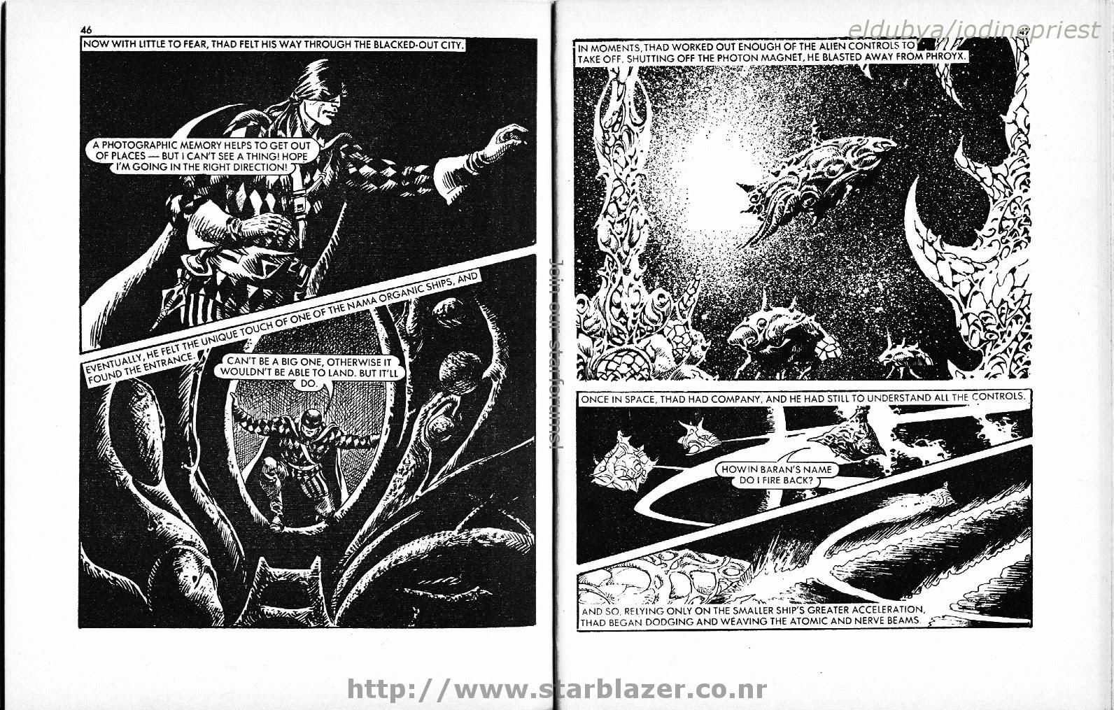Starblazer issue 141 - Page 25