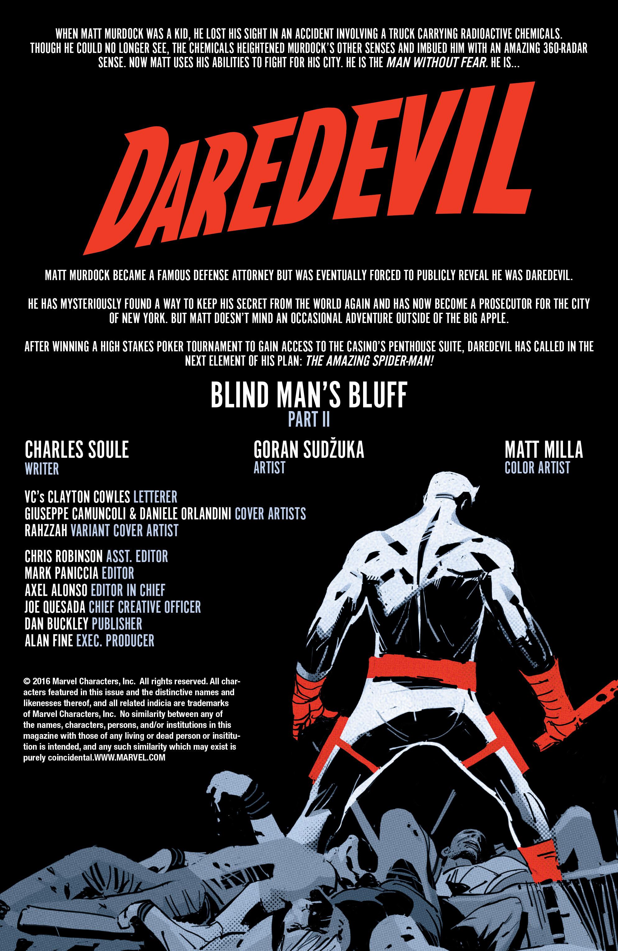 Daredevil (2016) 9 Page 2