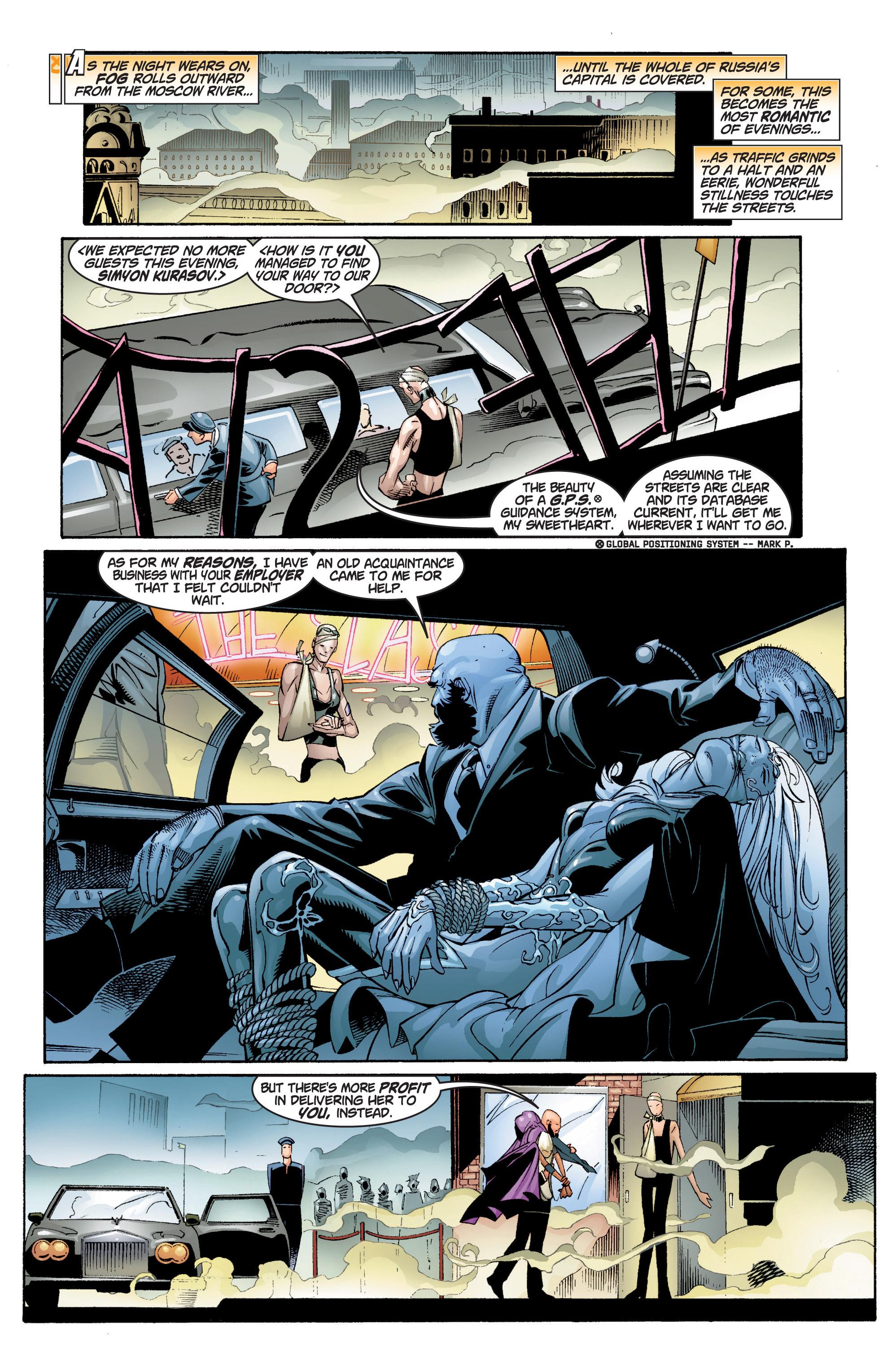Read online Uncanny X-Men (1963) comic -  Issue #383 - 19